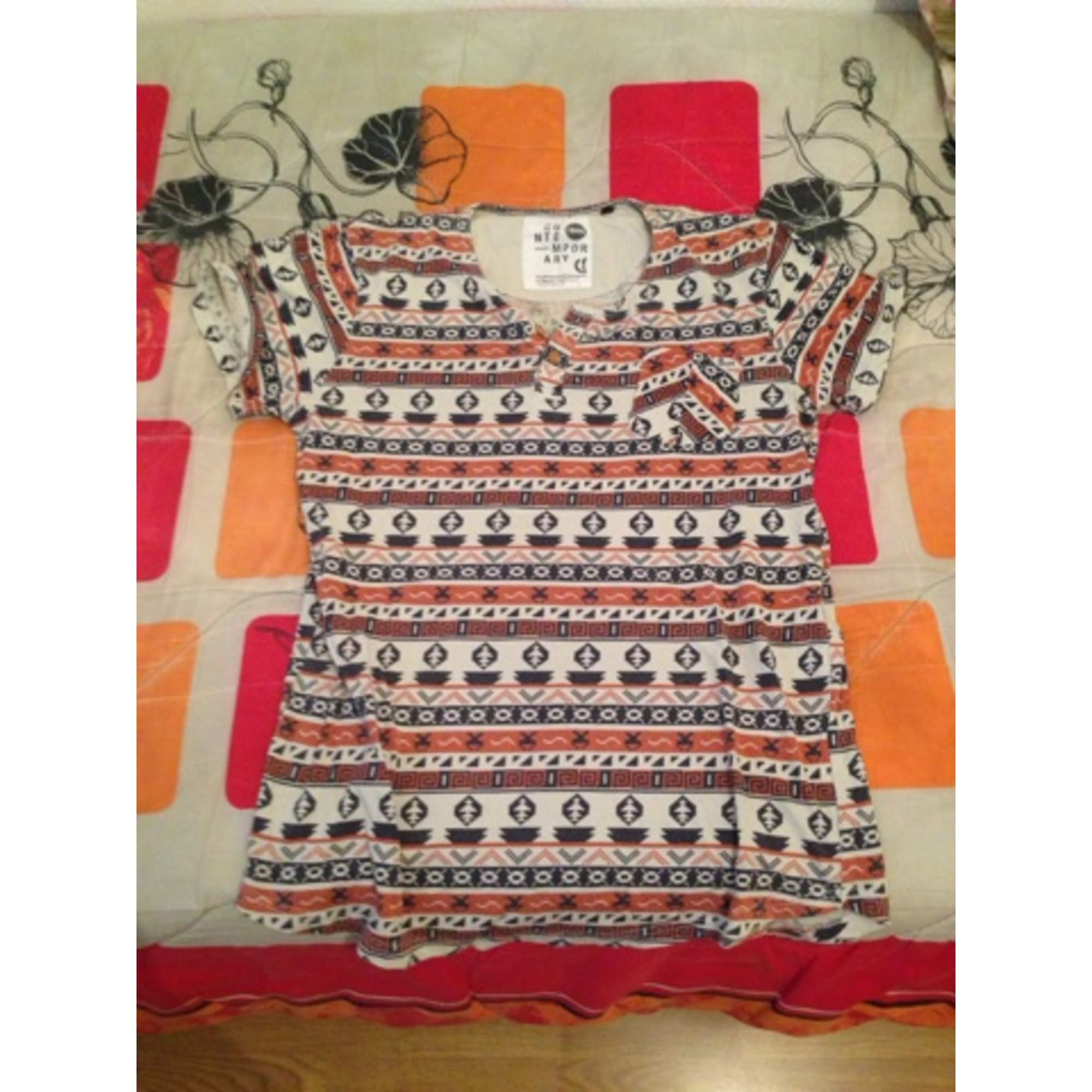 Tee-shirt SOLID Multicouleur