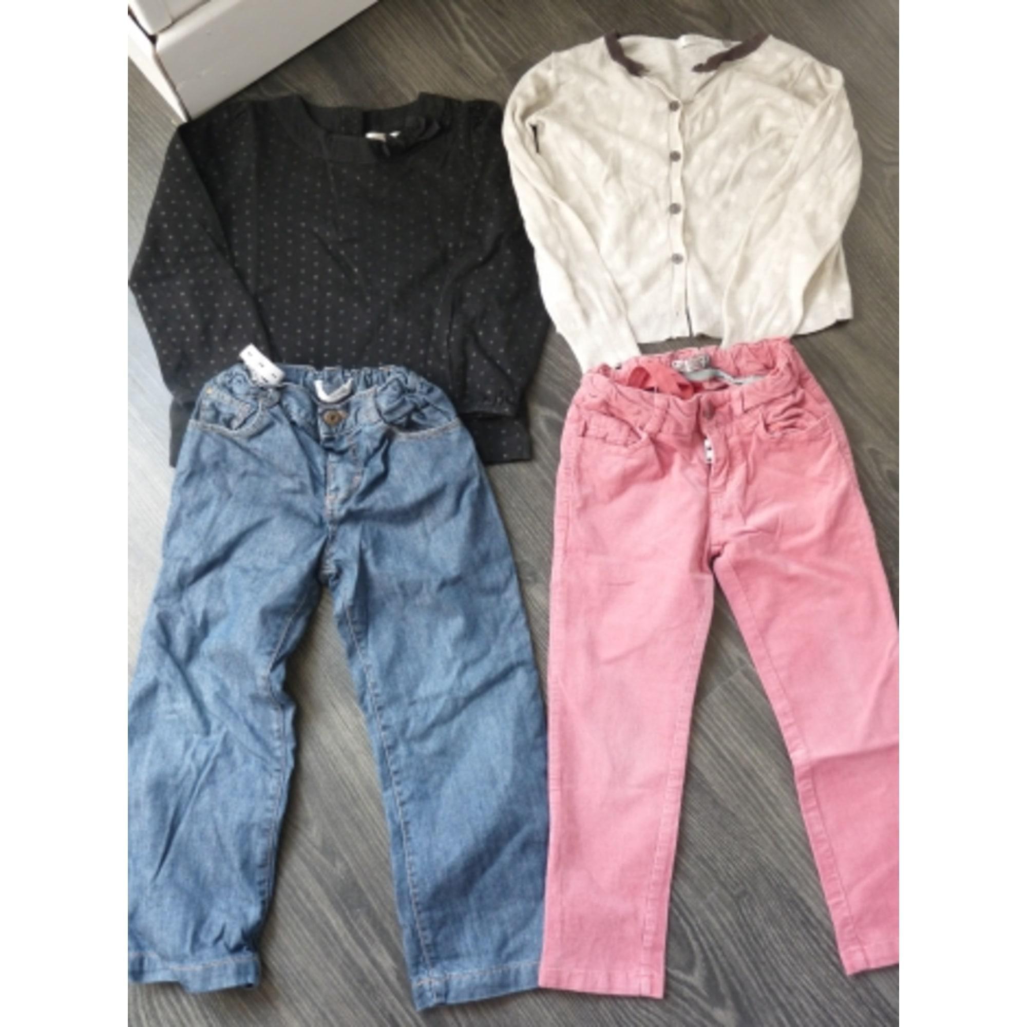 Ensemble & Combinaison pantalon MONOPRIX Multicouleur