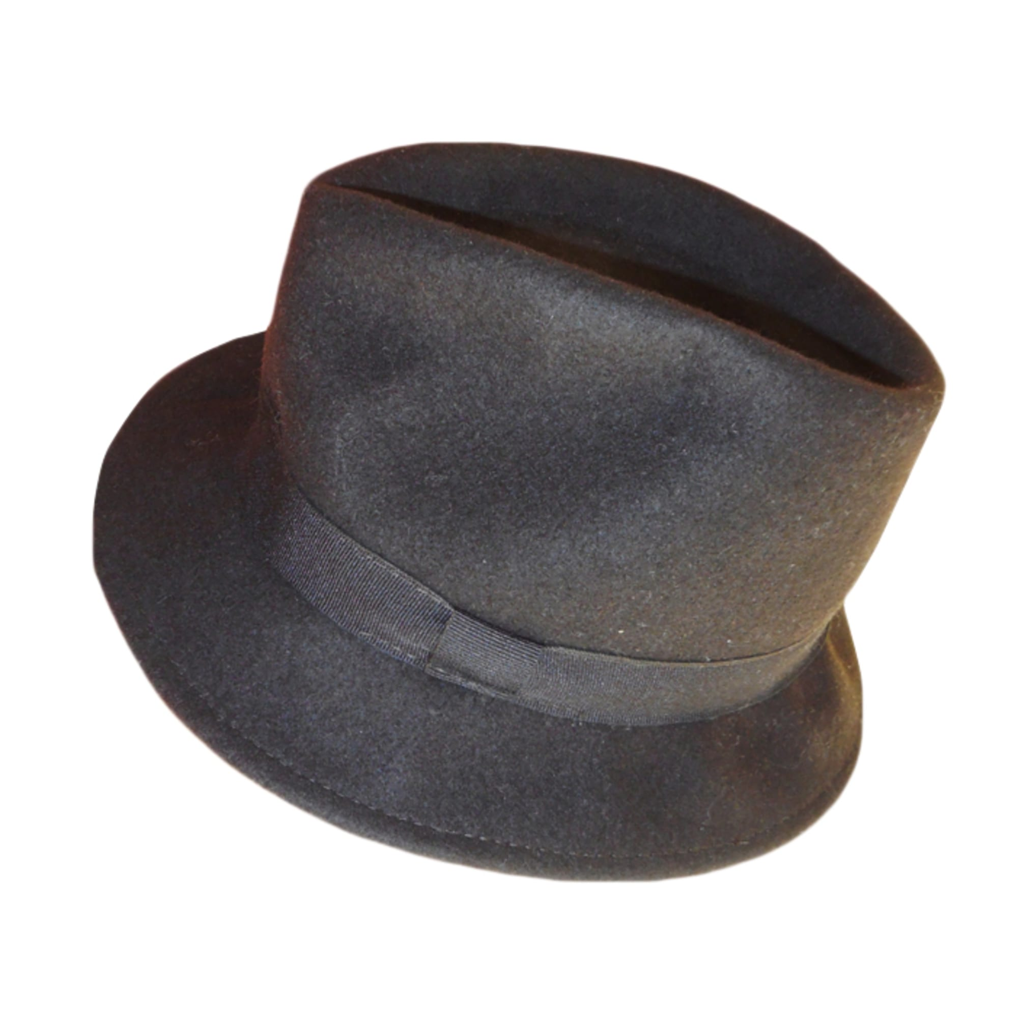 Chapeau LAFAYETTE COLLECTION Marron