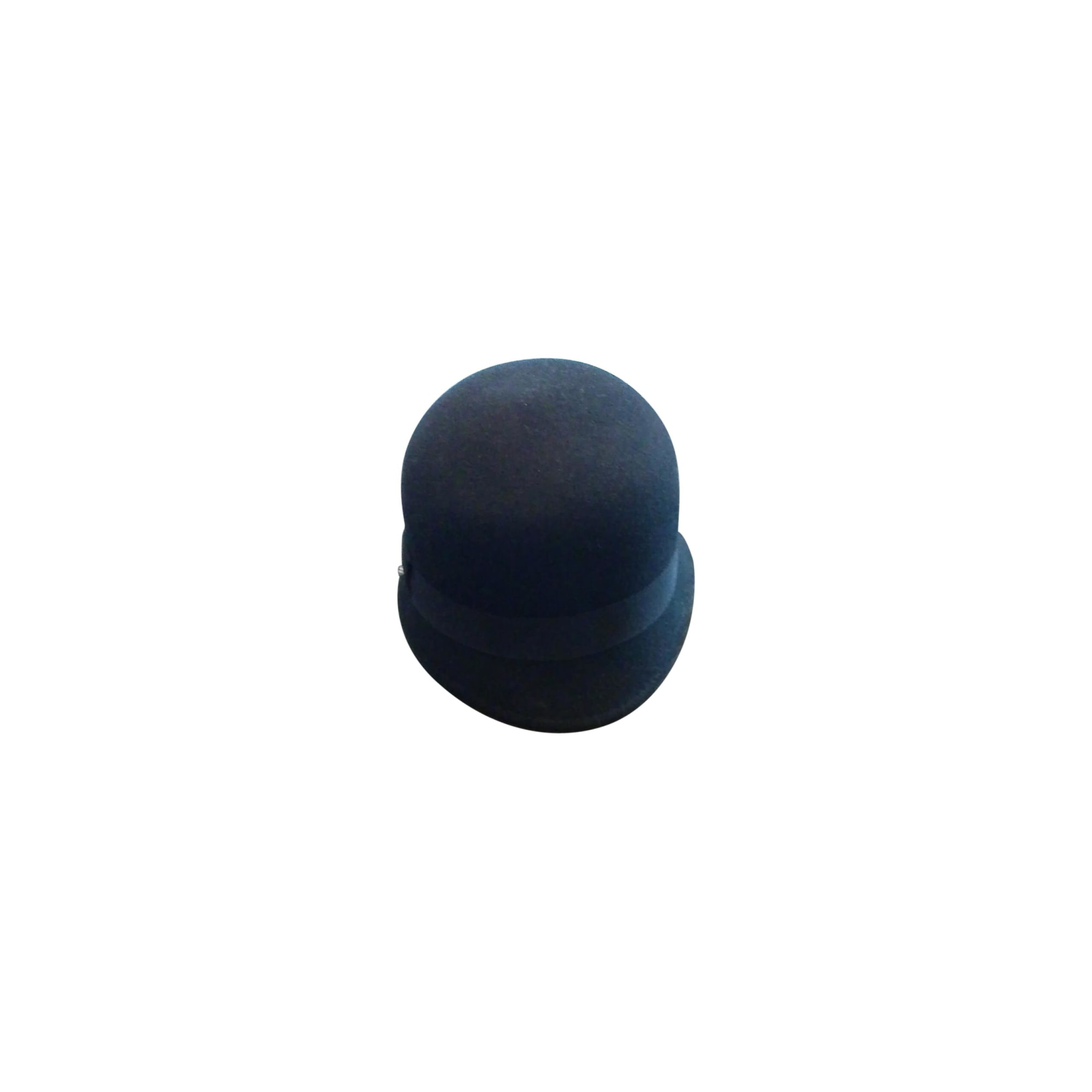 Chapeau SPORTMAX Noir