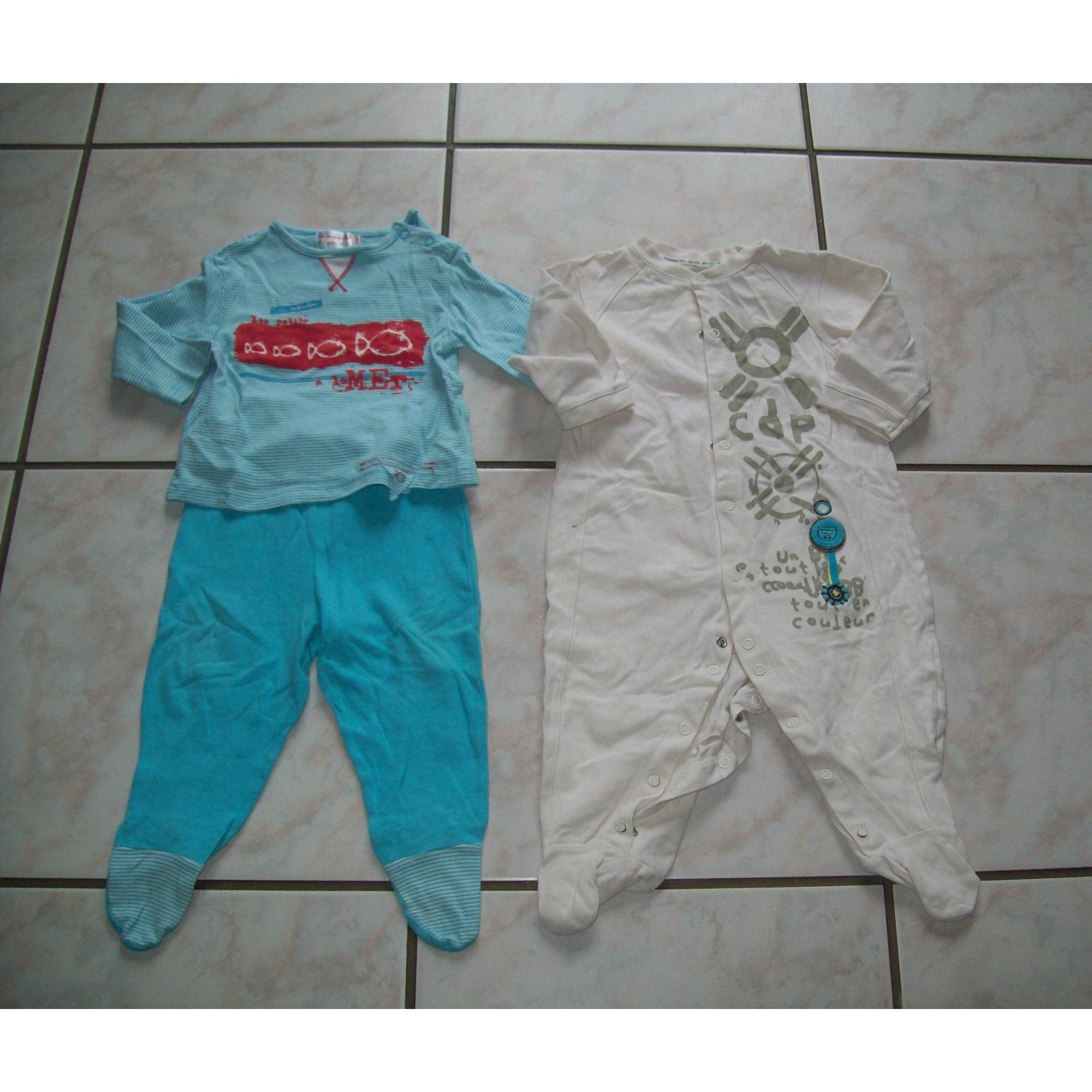 Pyjama LA COMPAGNIE DES PETITS Multicouleur