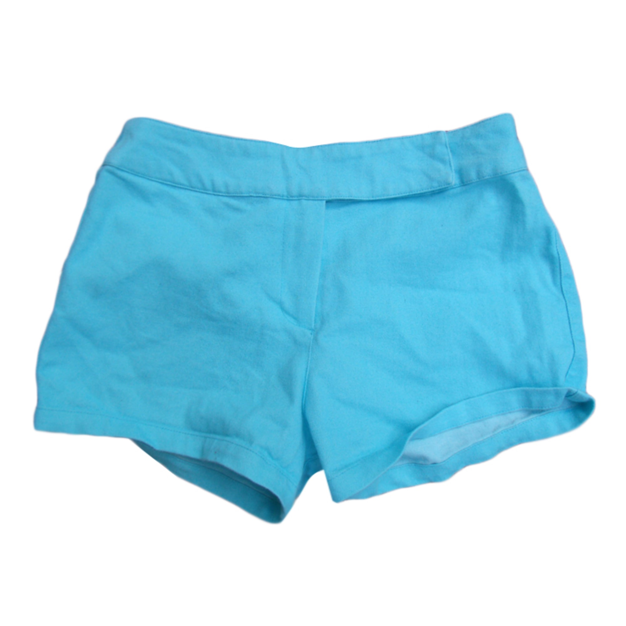 Short PROMOD Bleu, bleu marine, bleu turquoise