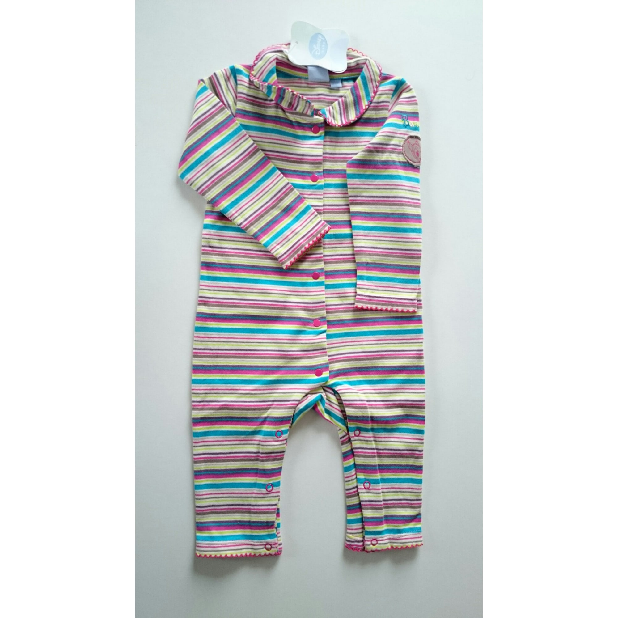 Pyjama DISNEY Multicouleur