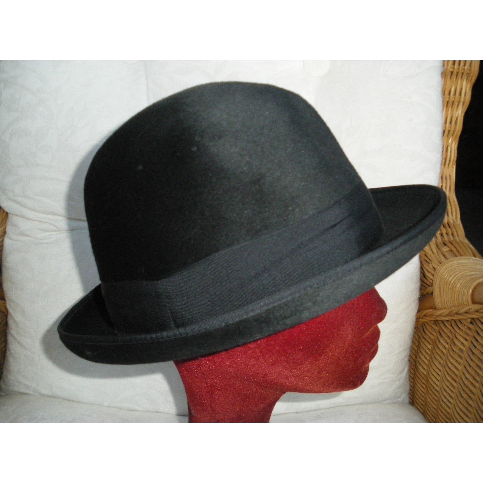 Chapeau FLECHET Noir