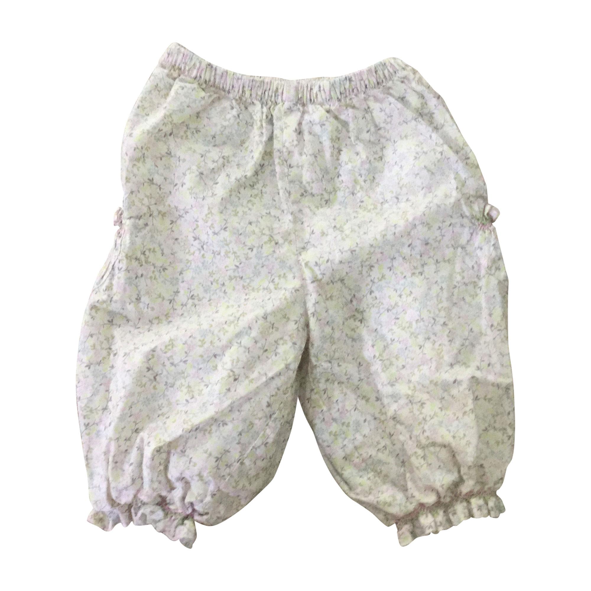 Pantalon JACADI Multicouleur