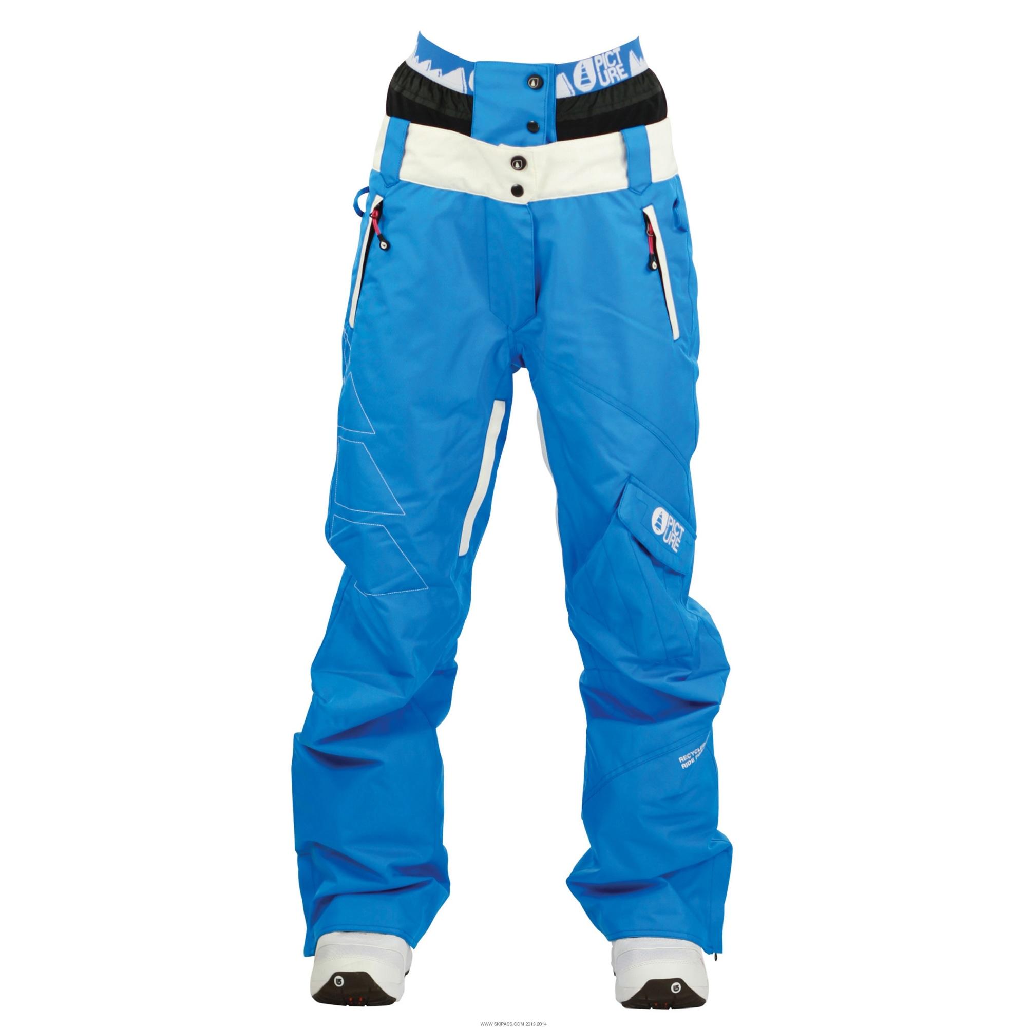pantalon ski picture xs