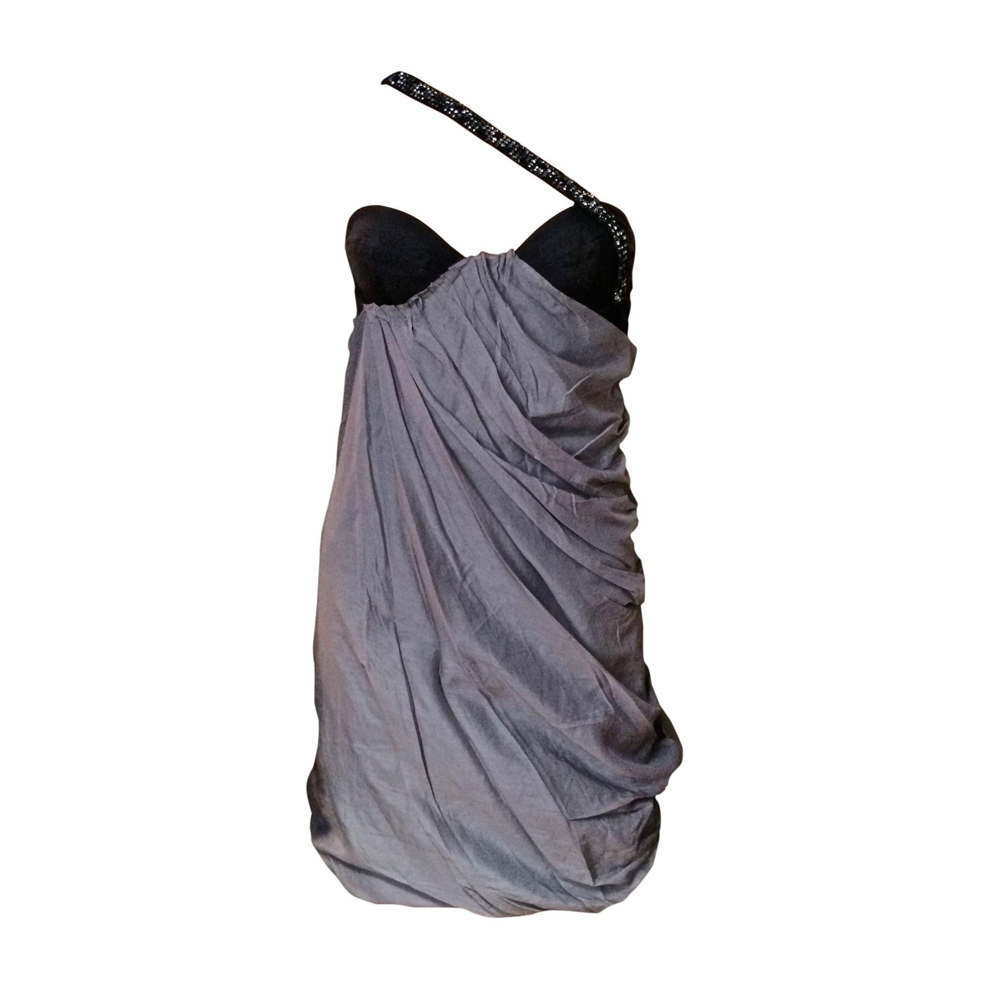 Robe bustier LA PERLA Multicouleur