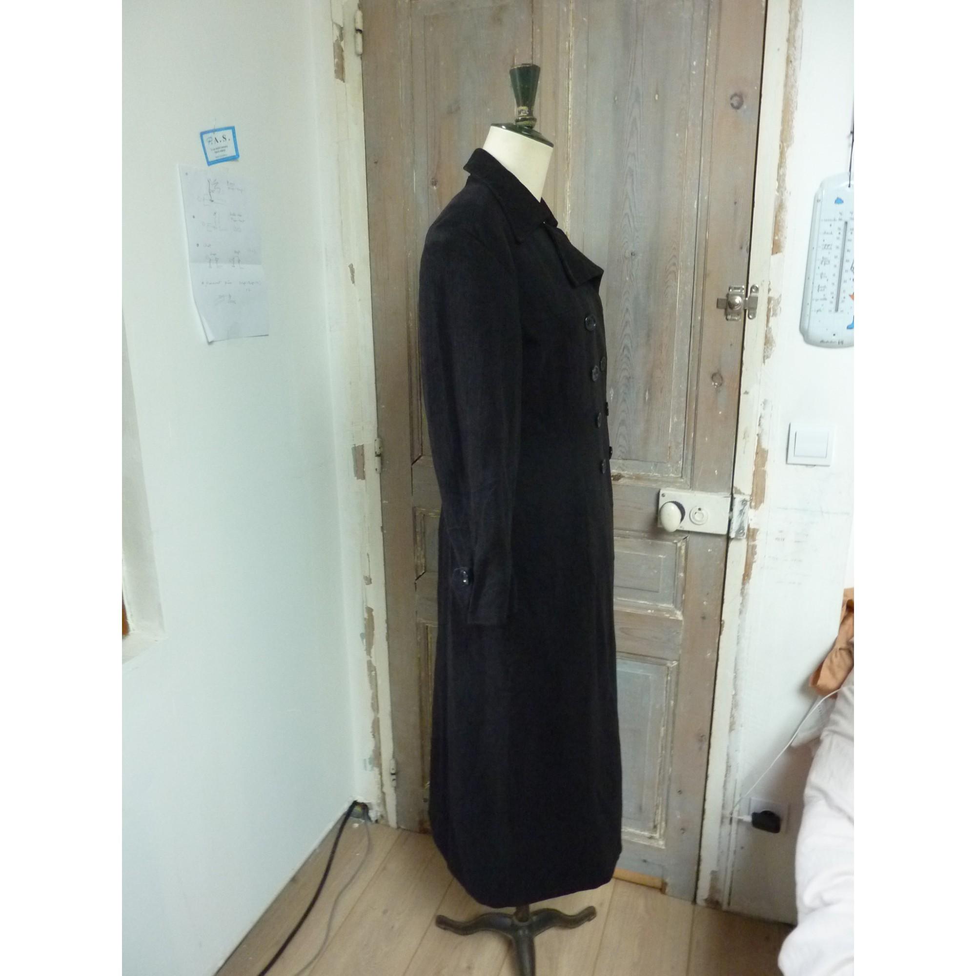 Manteau IN EXTENSO Noir