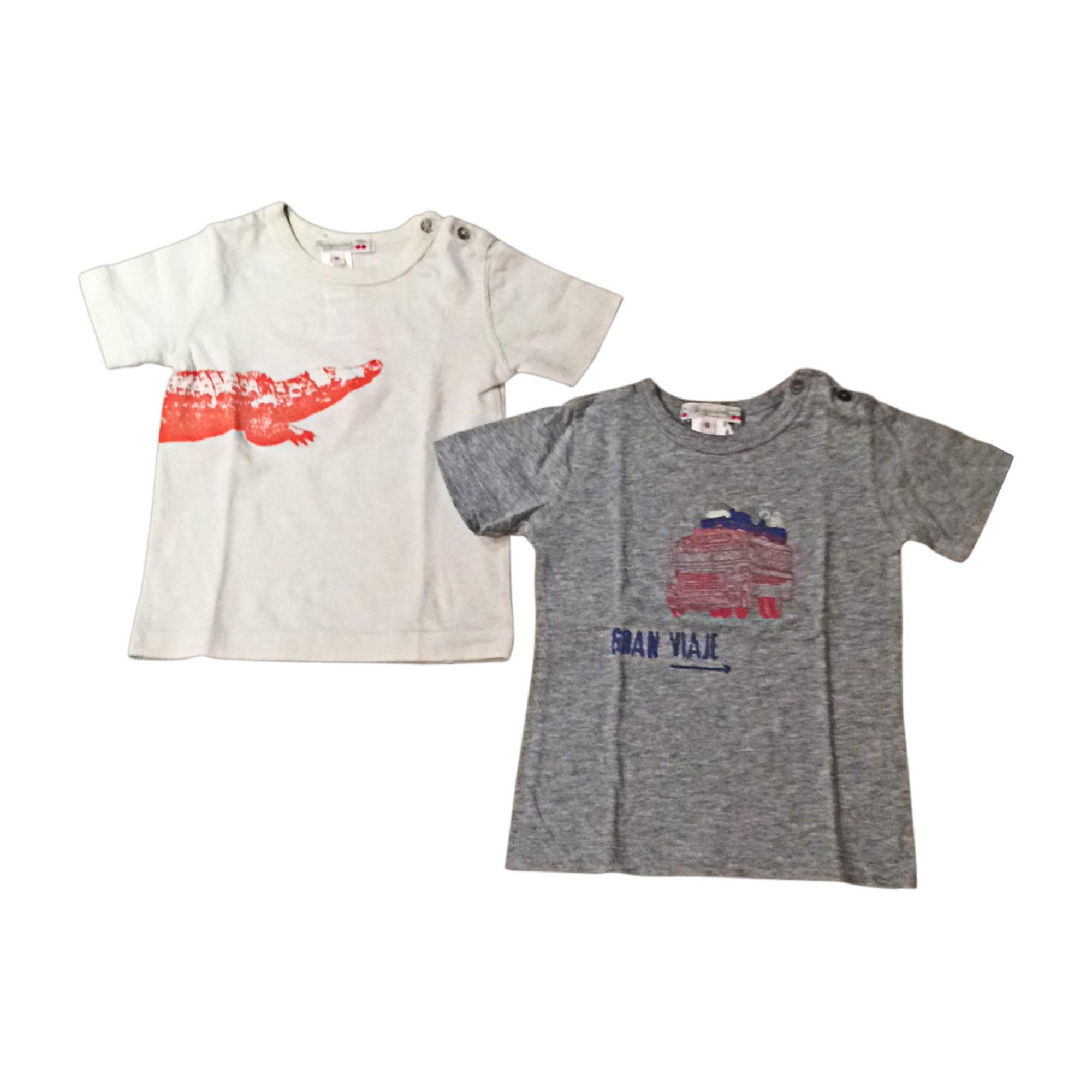 Top, tee shirt BONPOINT Multicouleur