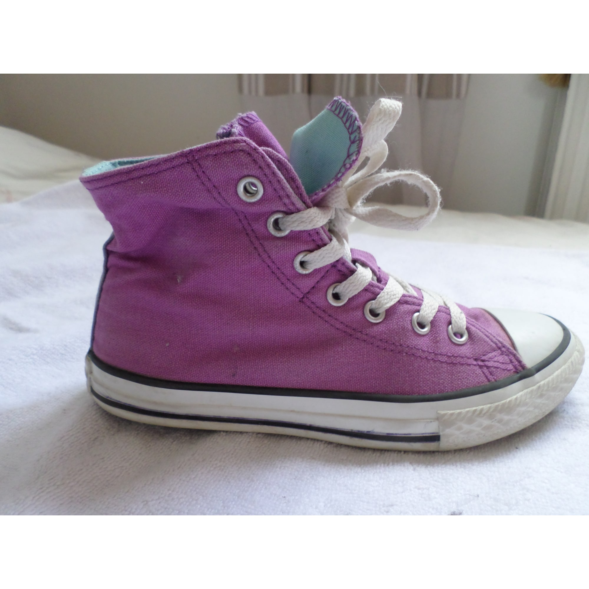 chaussures converse 34
