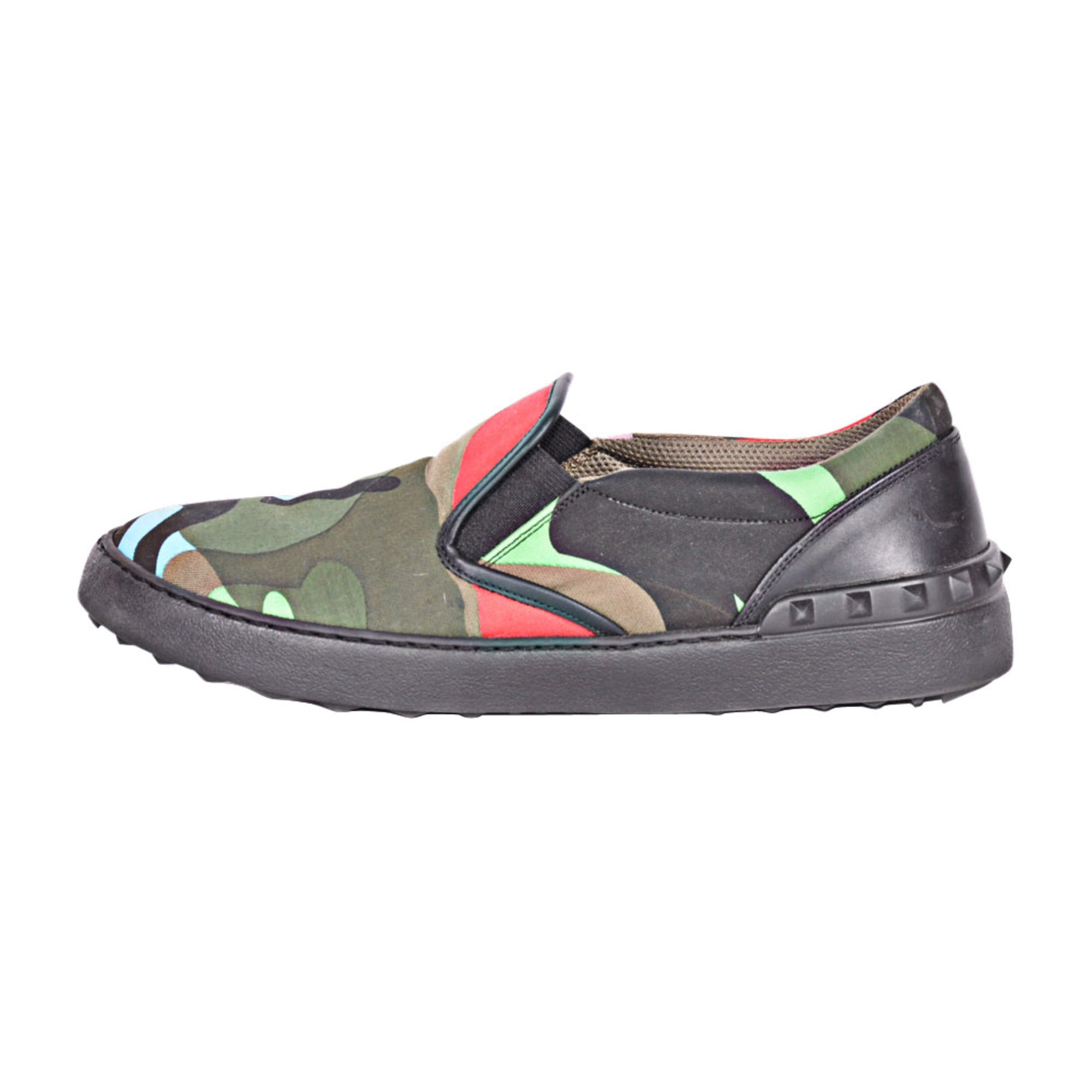 Chaussures de sport VALENTINO Noir