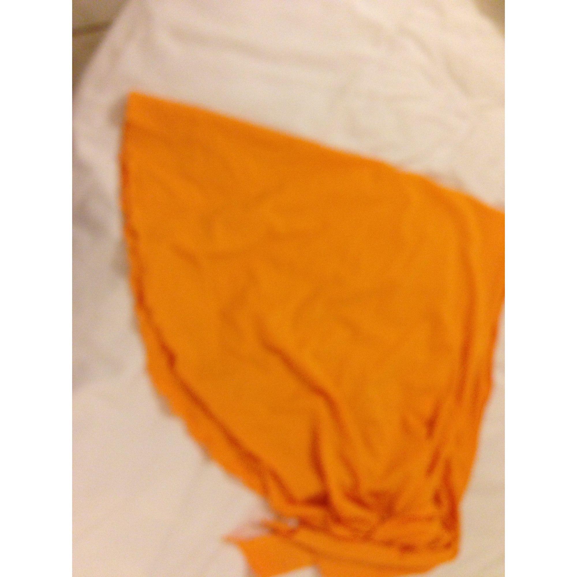 Paréo LIVIA Orange