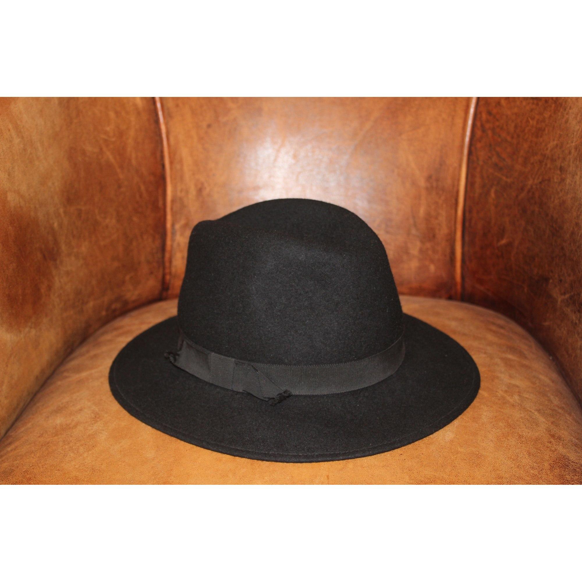Chapeau MODESA Noir