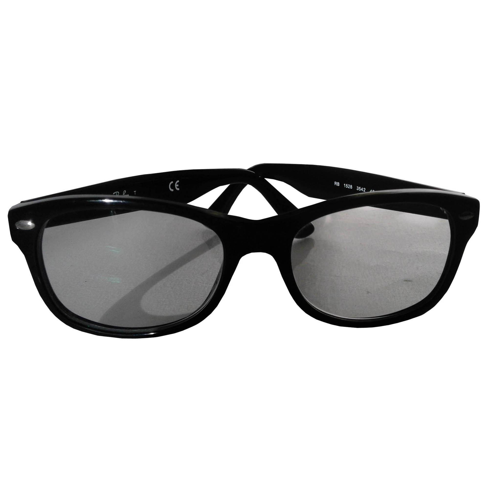 Monture de lunettes RAY-BAN Noir