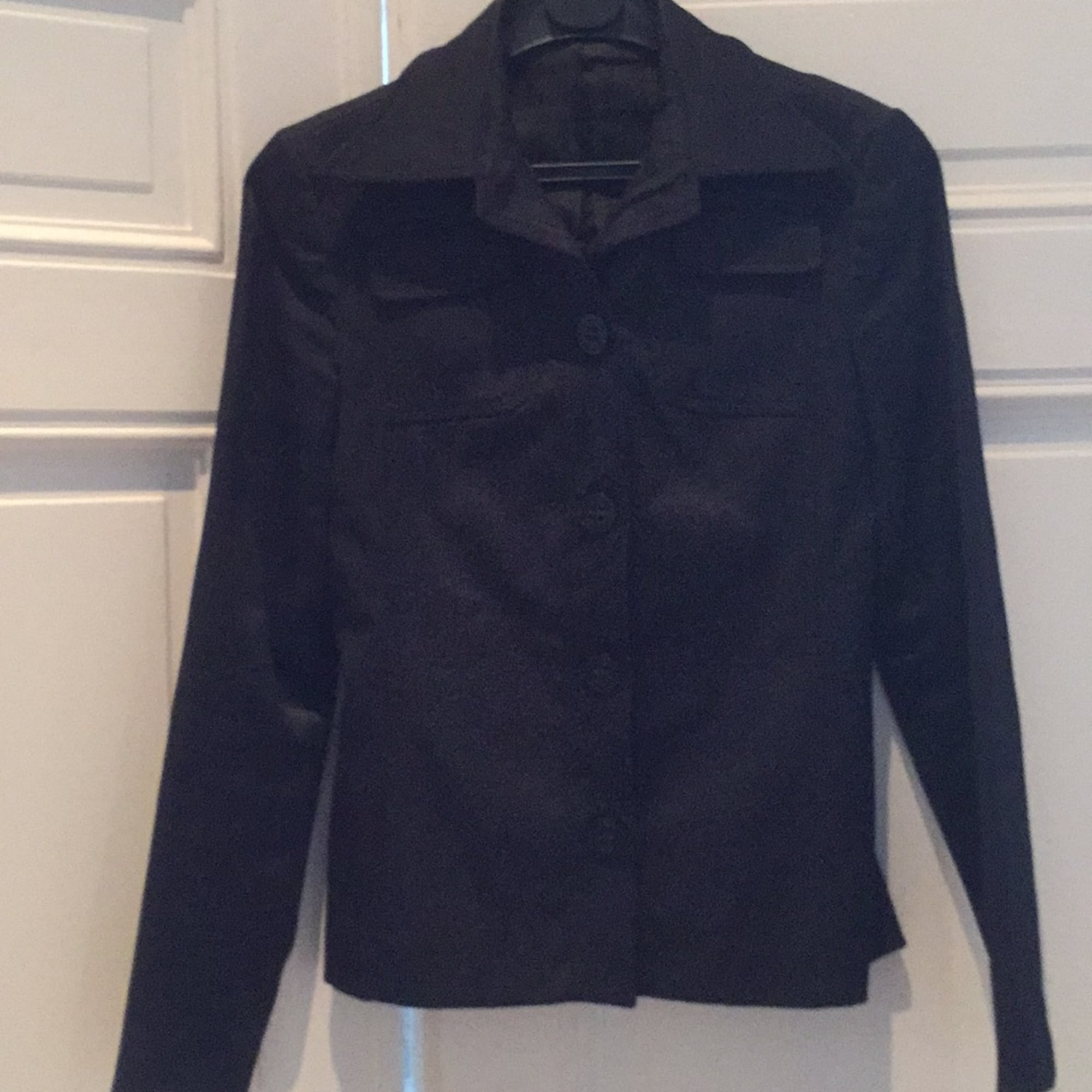 Blazer, veste tailleur BILLTORNADE Noir