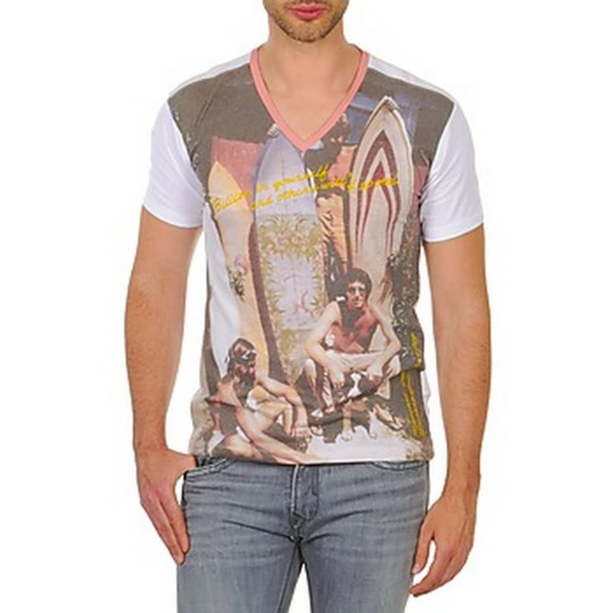 Tee-shirt KAPORAL Multicouleur