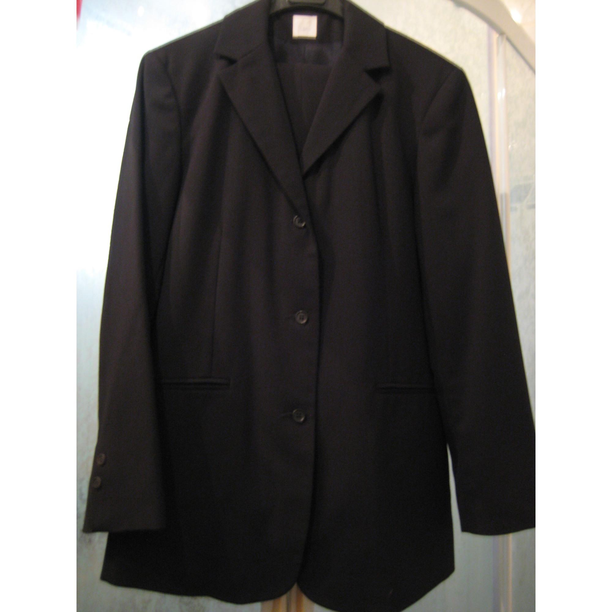 Tailleur pantalon CAMAIEU Noir