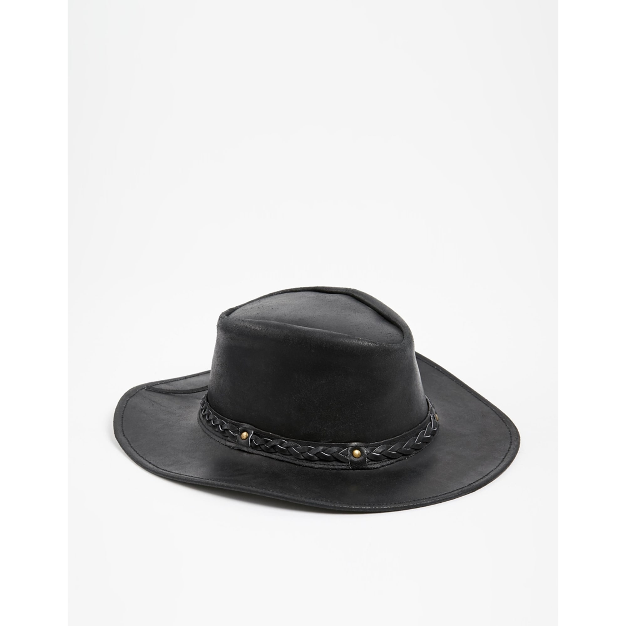 Chapeau STETSON LIQUIROSH Noir