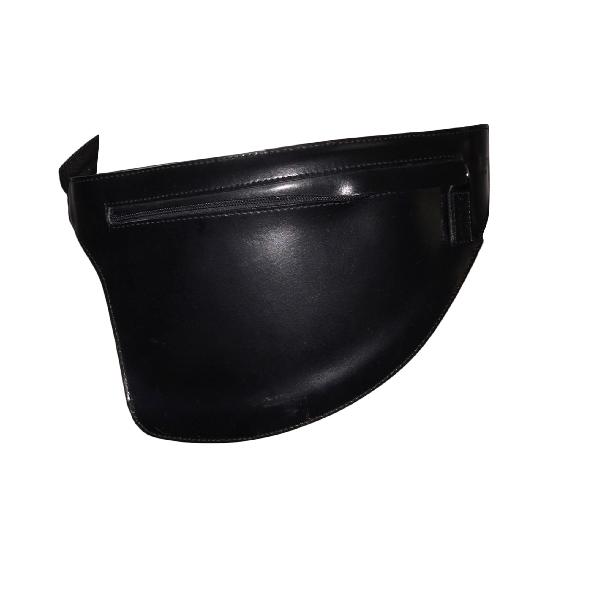 Pochette ABACO Noir