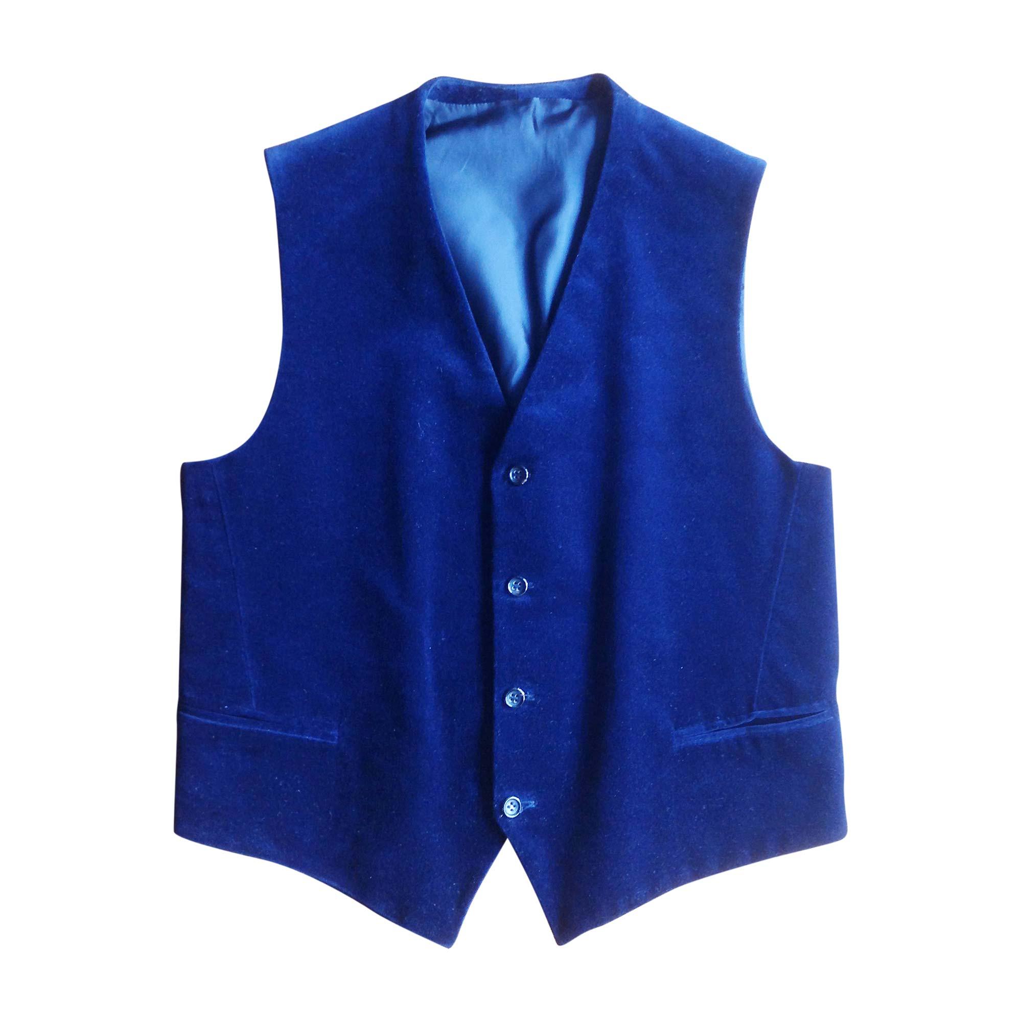 Gilet, cardigan JIL SANDER Bleu, bleu marine, bleu turquoise