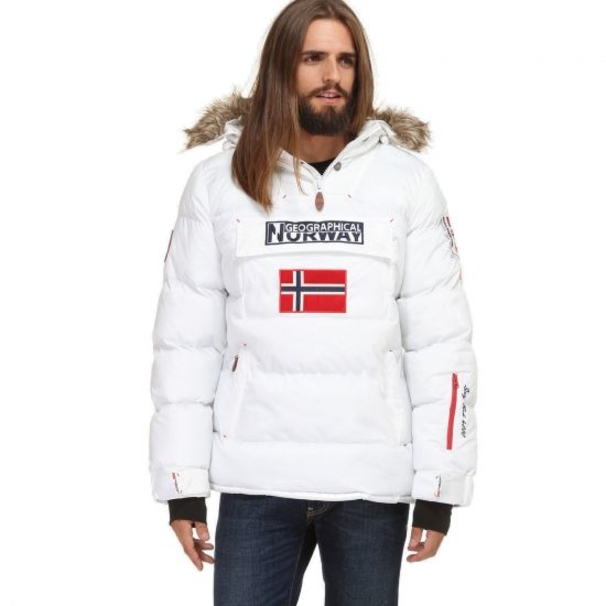 Doudoune Geographical Norway Bolide Achat Vente doudoune