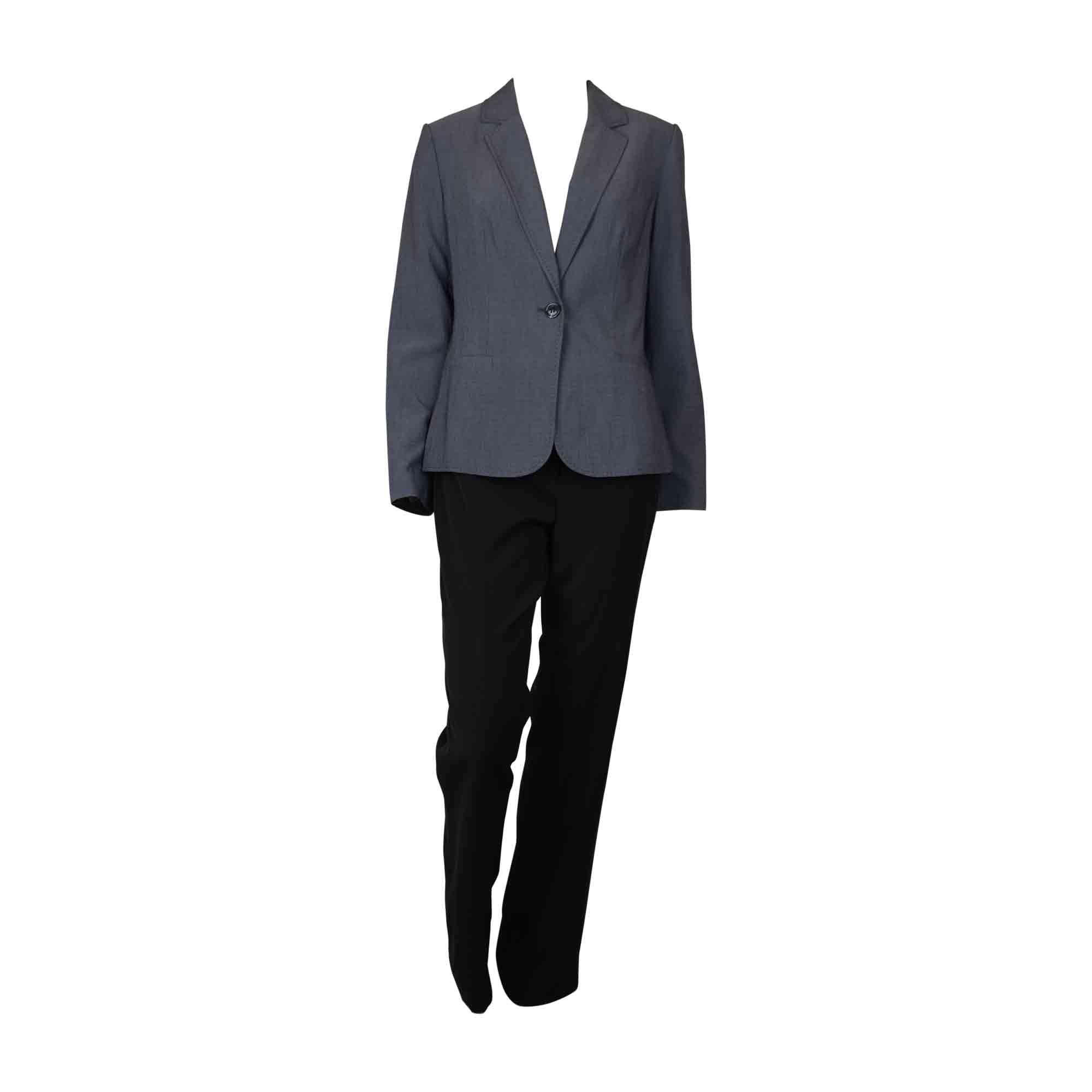 Tailleur pantalon CALVIN KLEIN Multicouleur