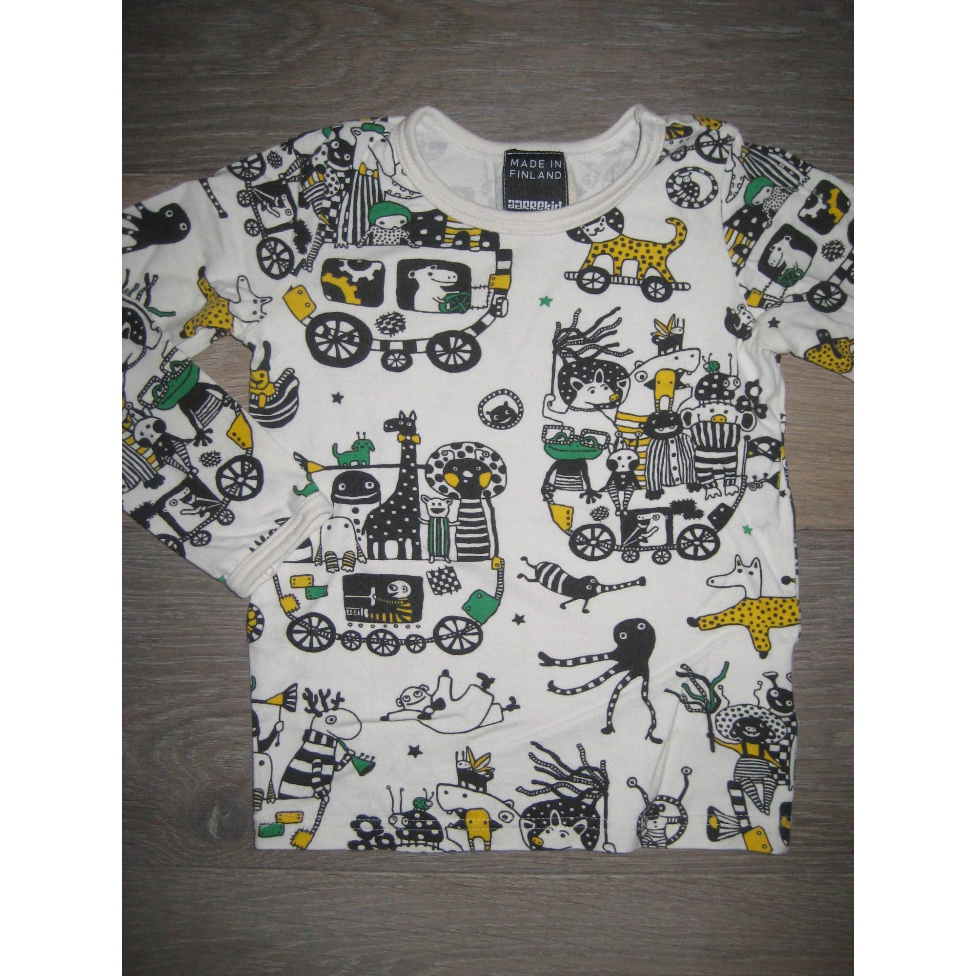 Top, tee shirt AARREKID Imprimés animaliers
