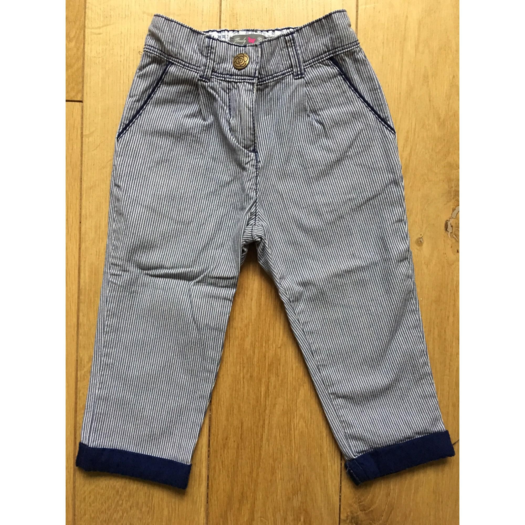 Pantalon ORCHESTRA Multicouleur