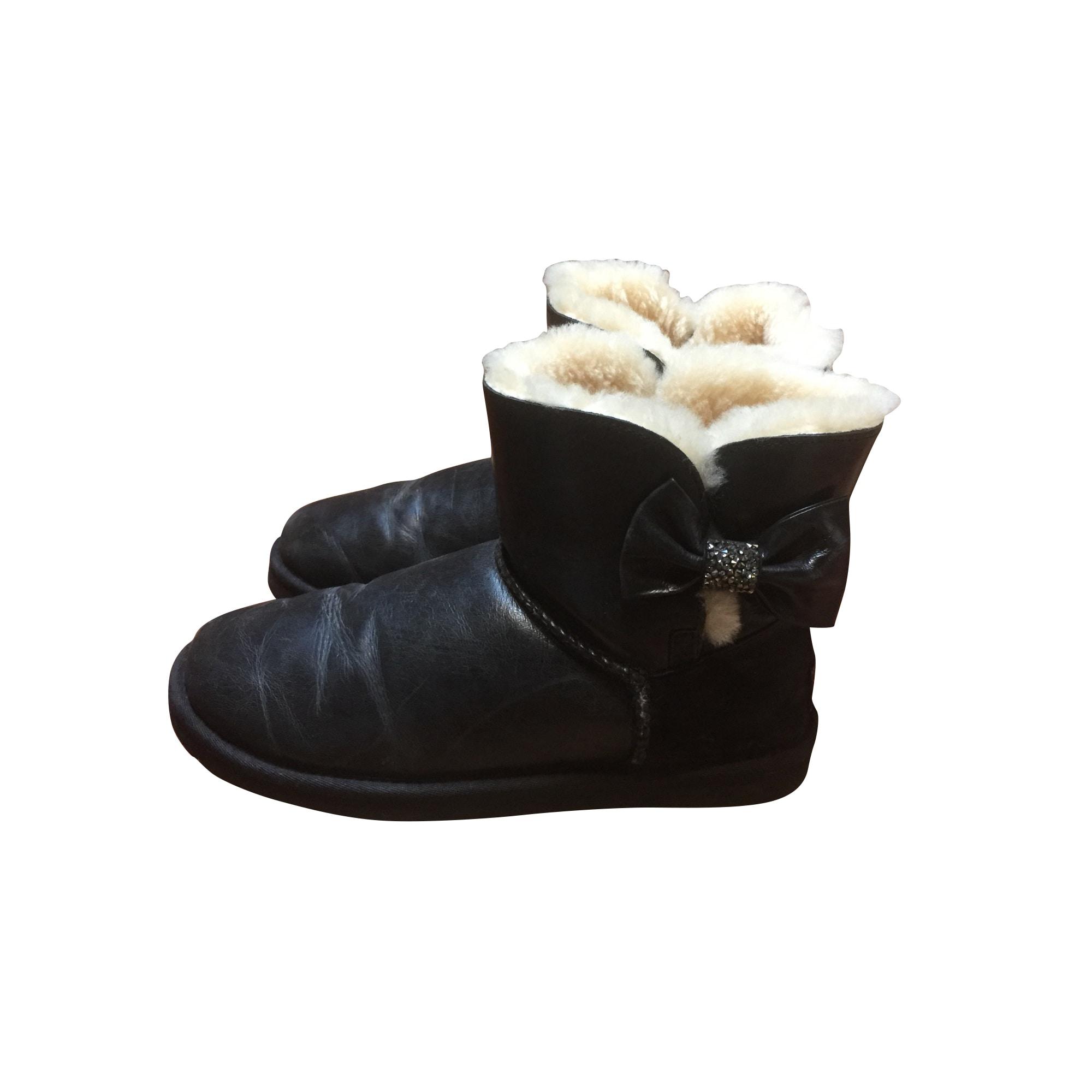 ugg bottes neige