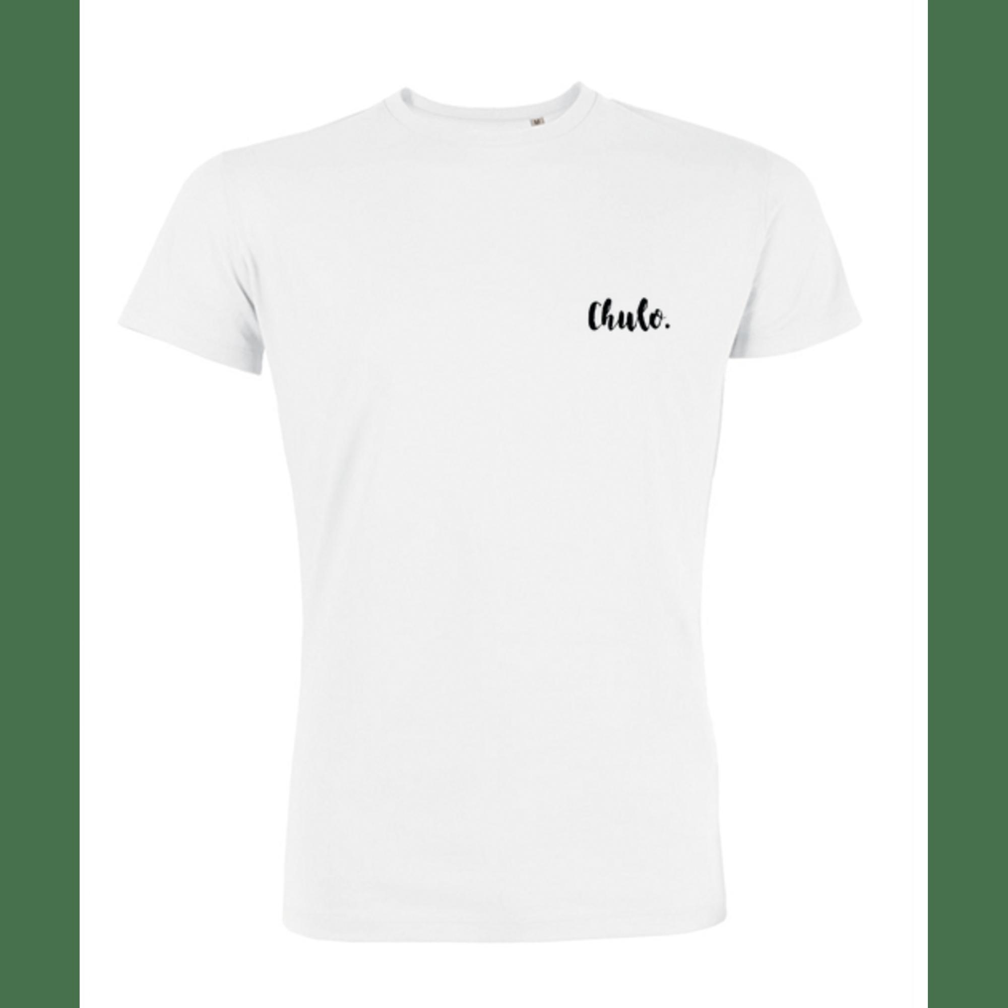 Tee-shirt CHULA Blanc, blanc cassé, écru