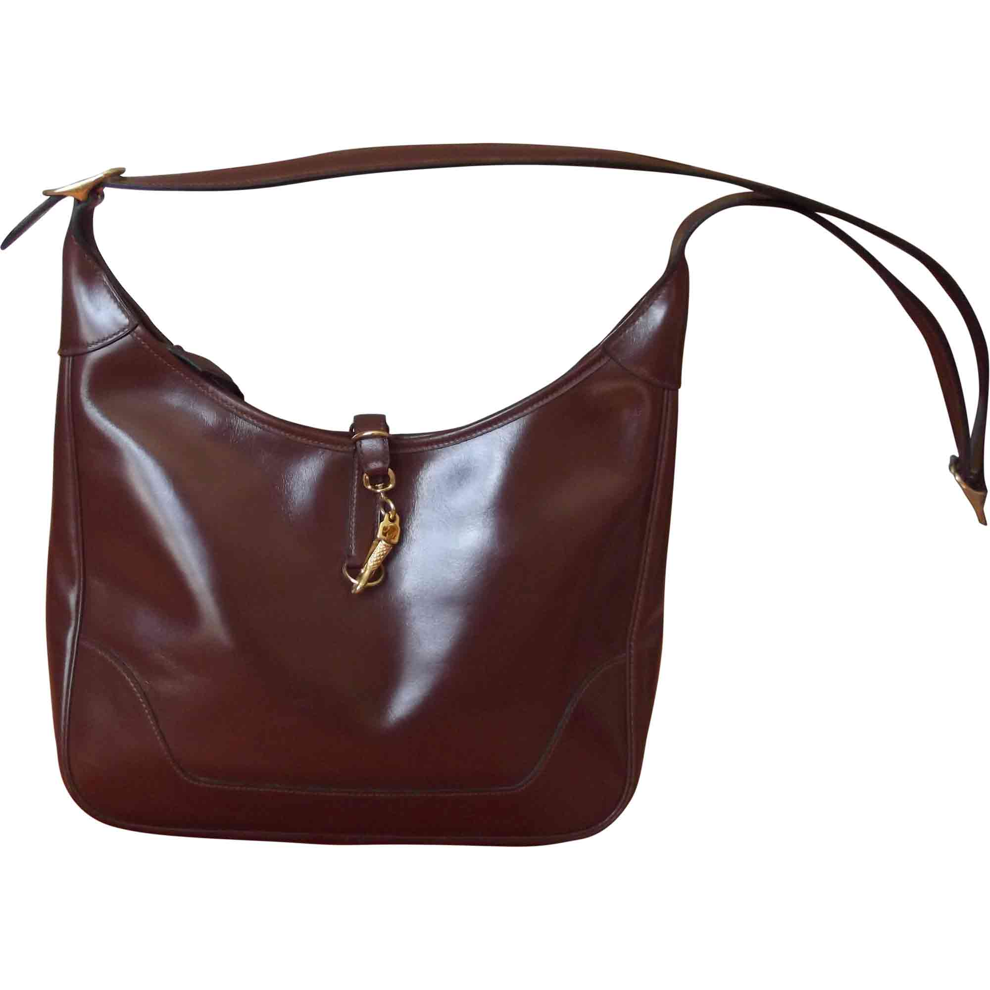 sac femme bandouliere fermeture zip hermes