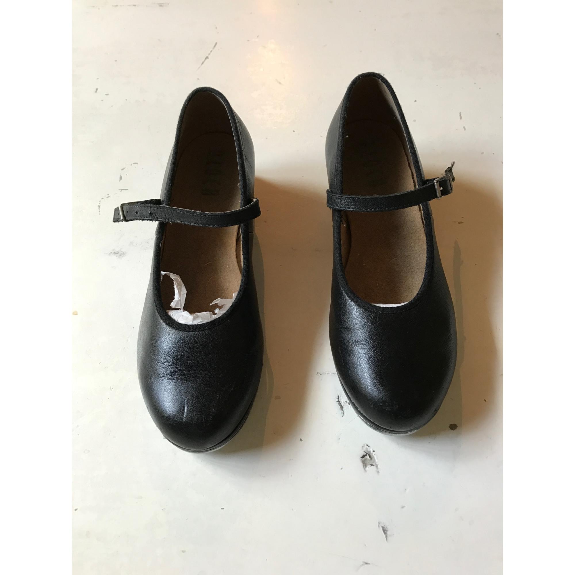 Chaussures de danse pour fille Bloch