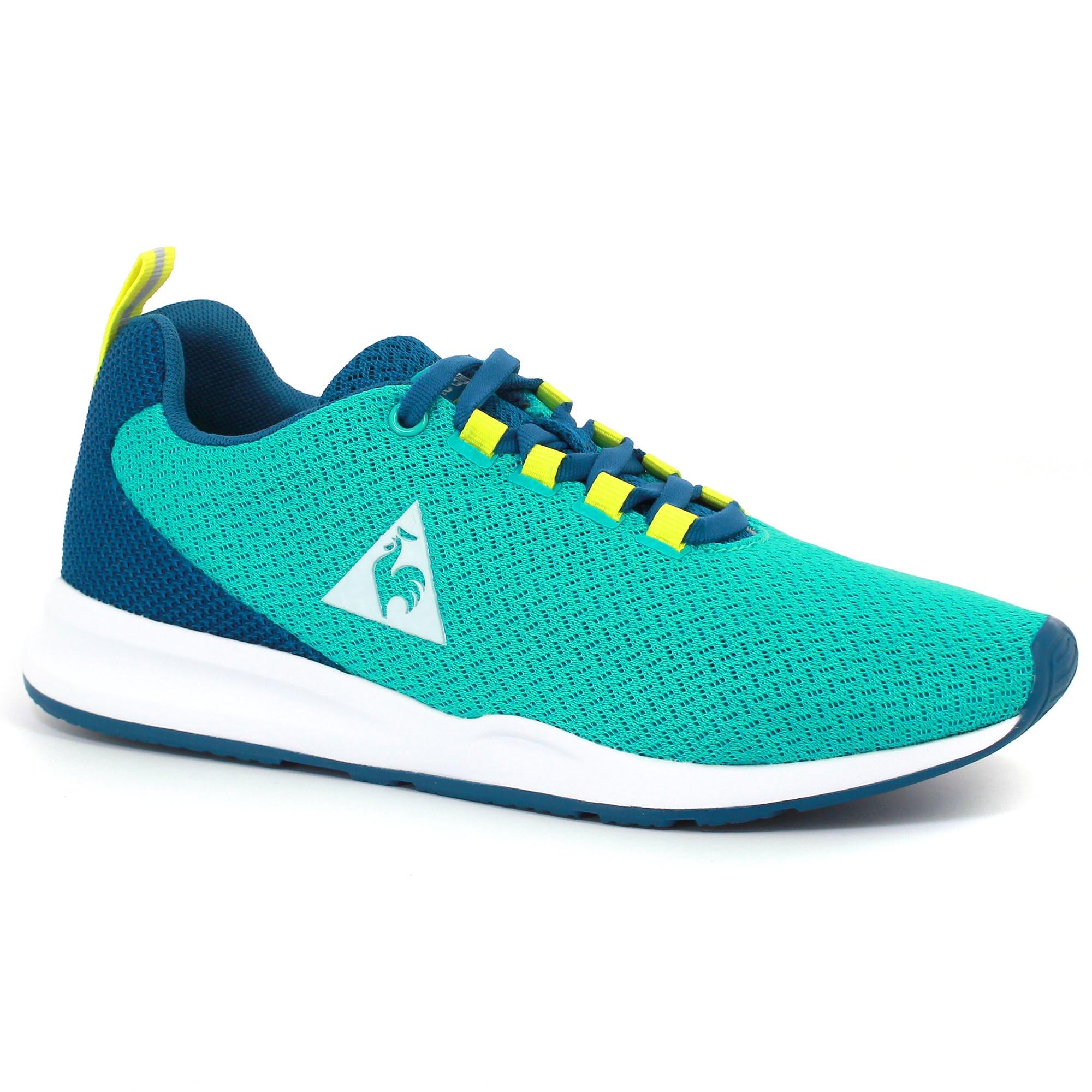 Chaussures de sport LE COQ SPORTIF Vert