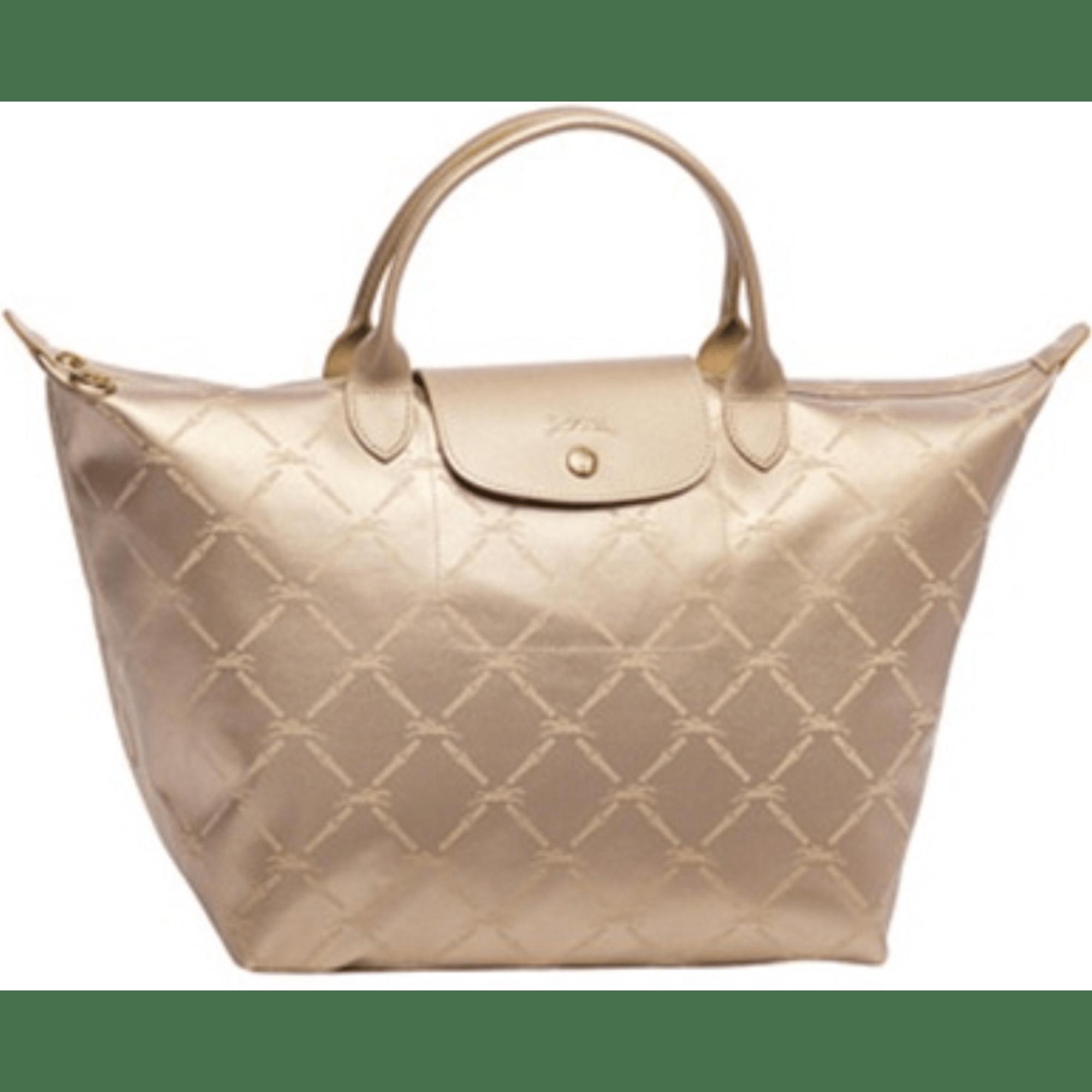 Shopping > sac longchamp doré, Up to 64% OFF