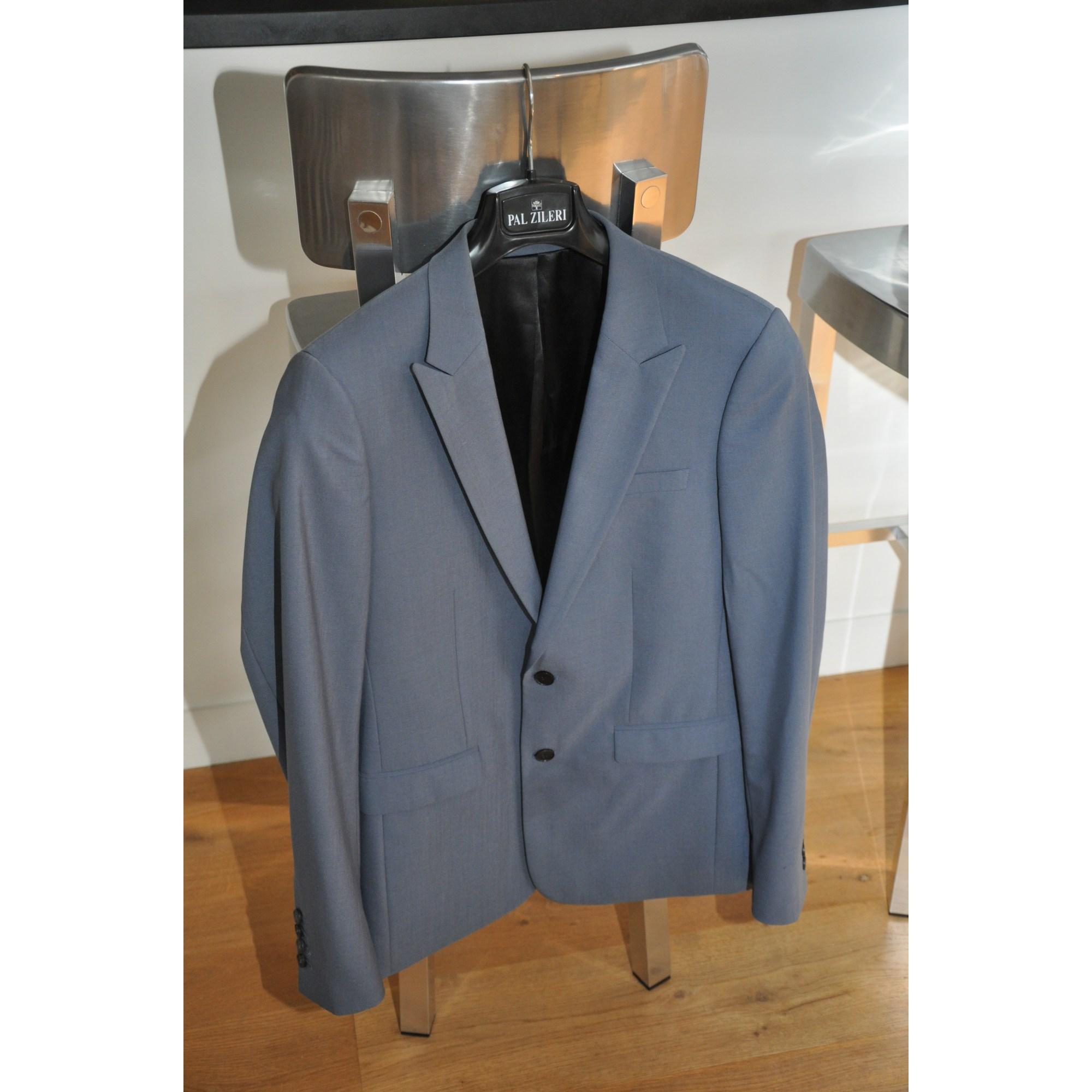 Veste SANDRO Bleu, bleu marine, bleu turquoise
