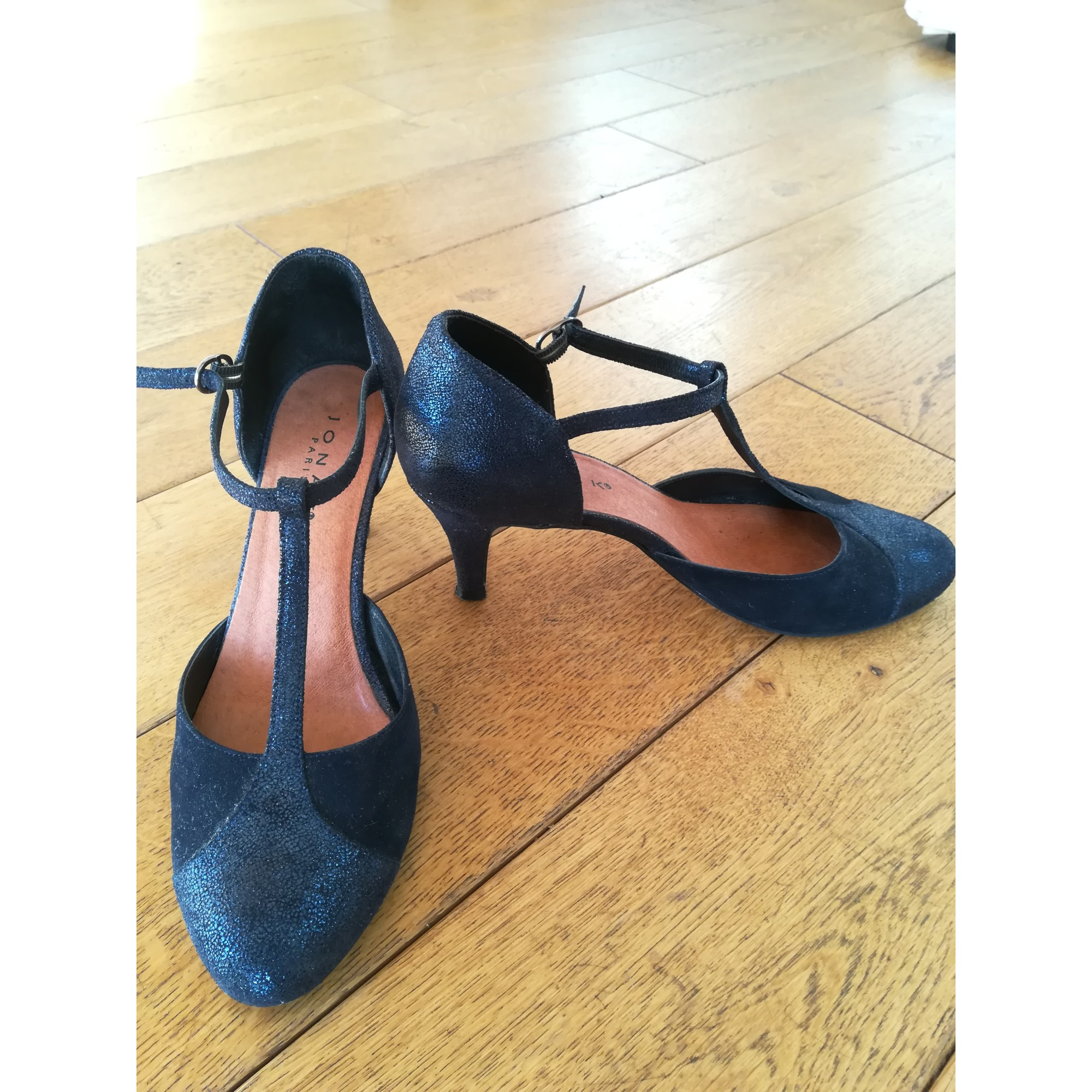 Salomés JONAK 38 bleu vendu par Inès277201 6845430