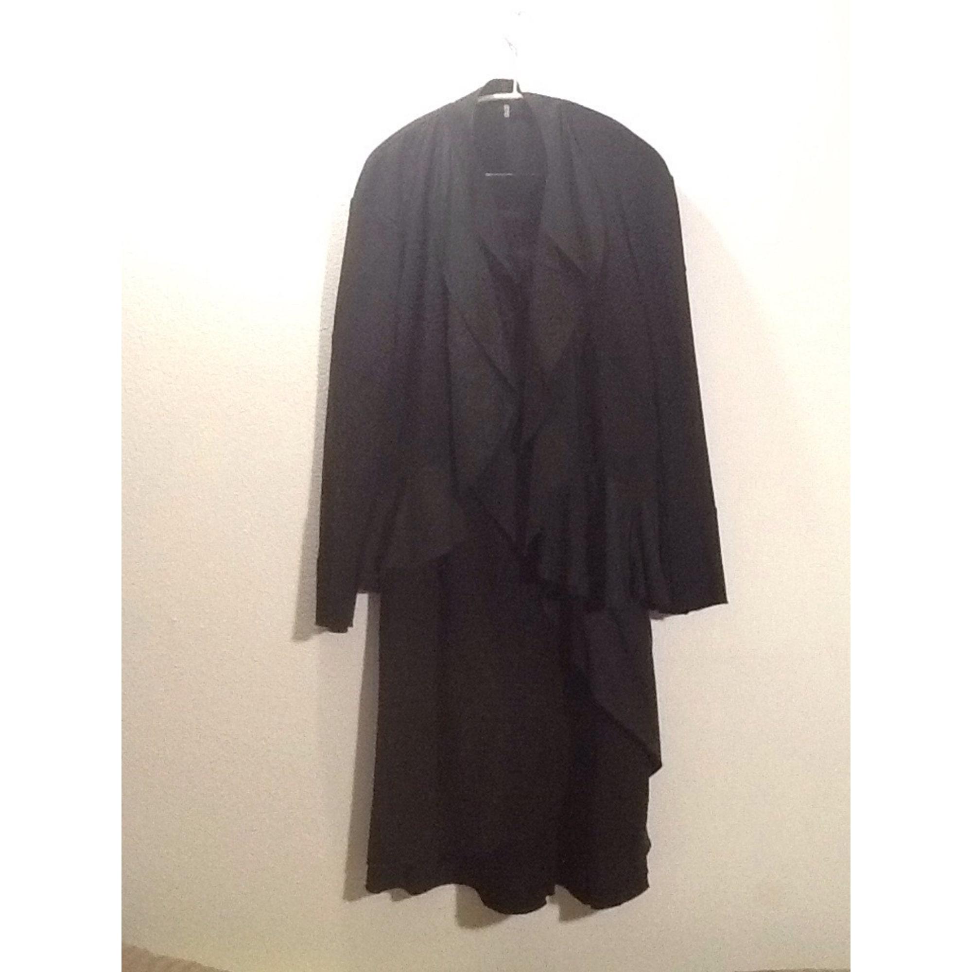 Tailleur jupe S' Noir
