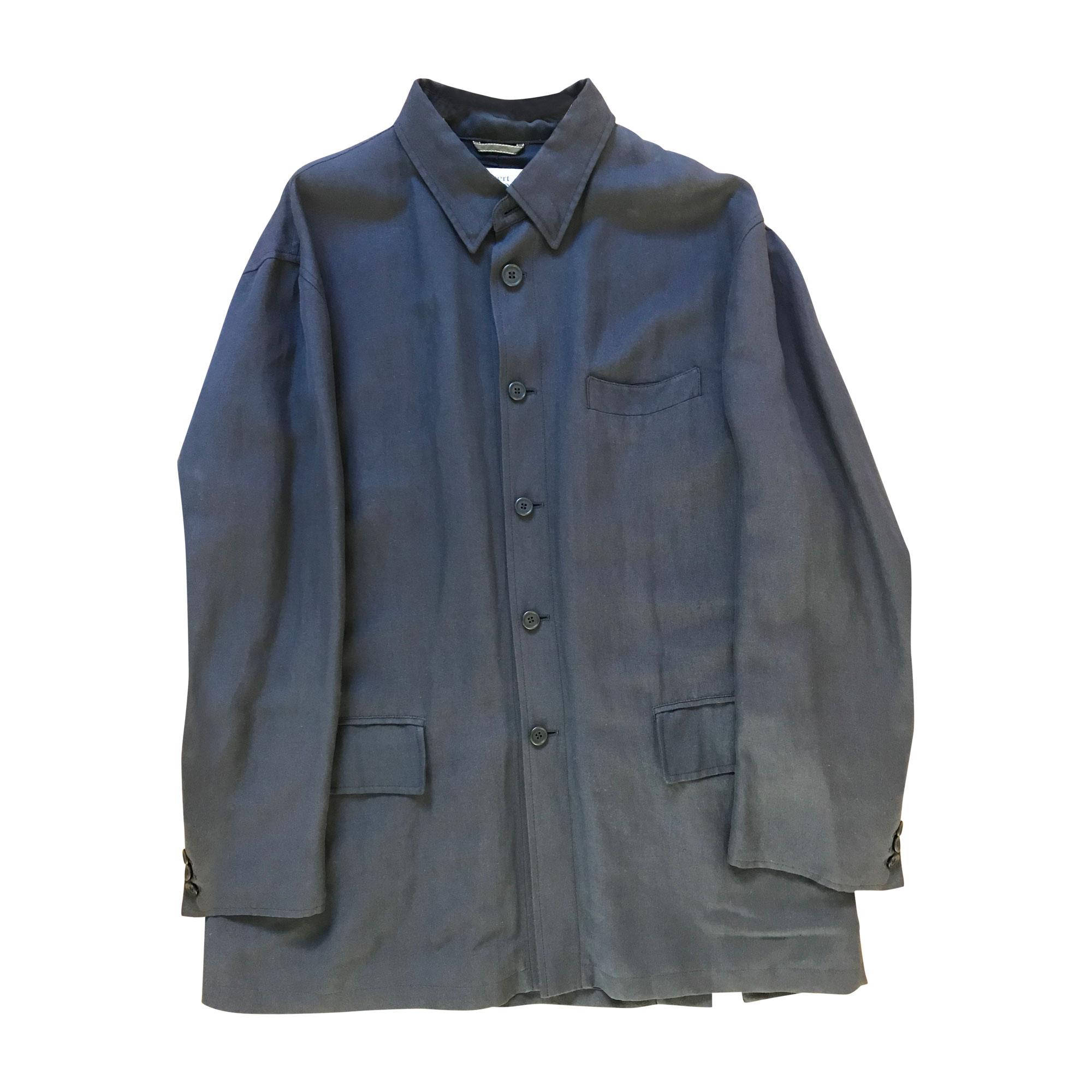 Veste FAÇONNABLE Bleu, bleu marine, bleu turquoise