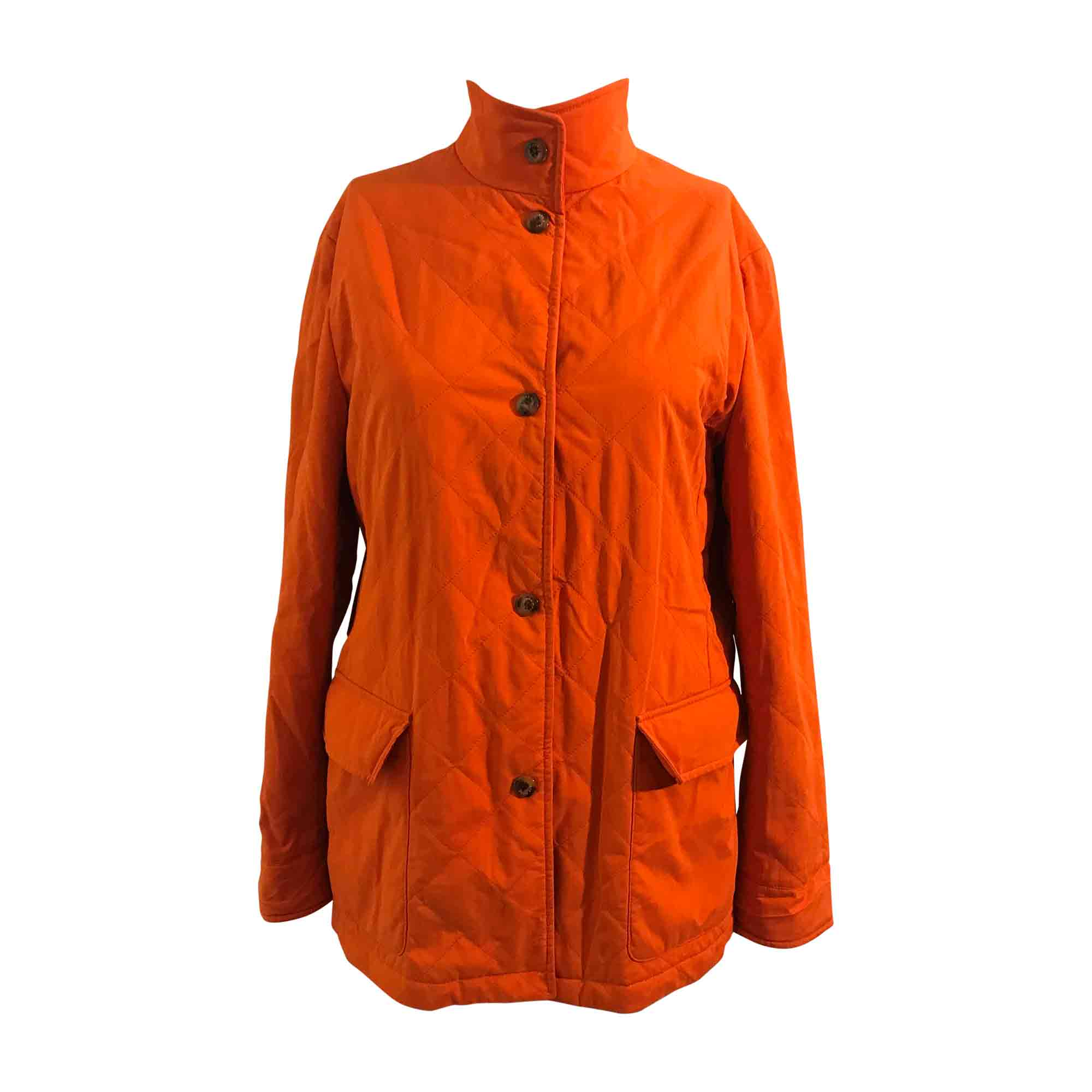 Veste LORO PIANA Orange