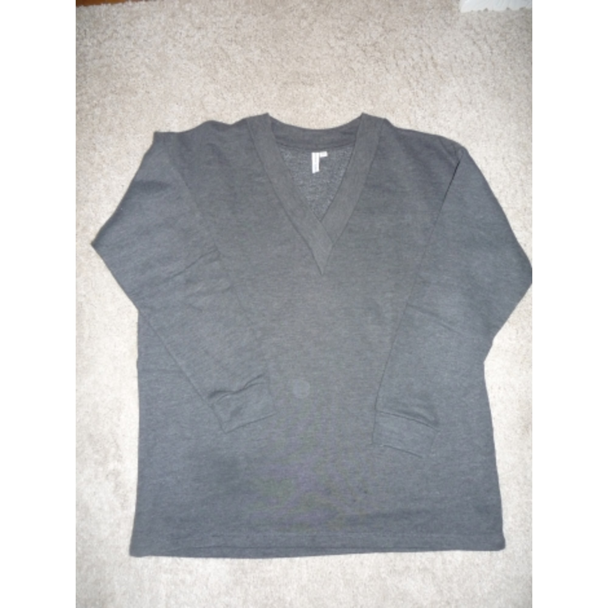 Sweat & OTHER STORIES Gris, anthracite
