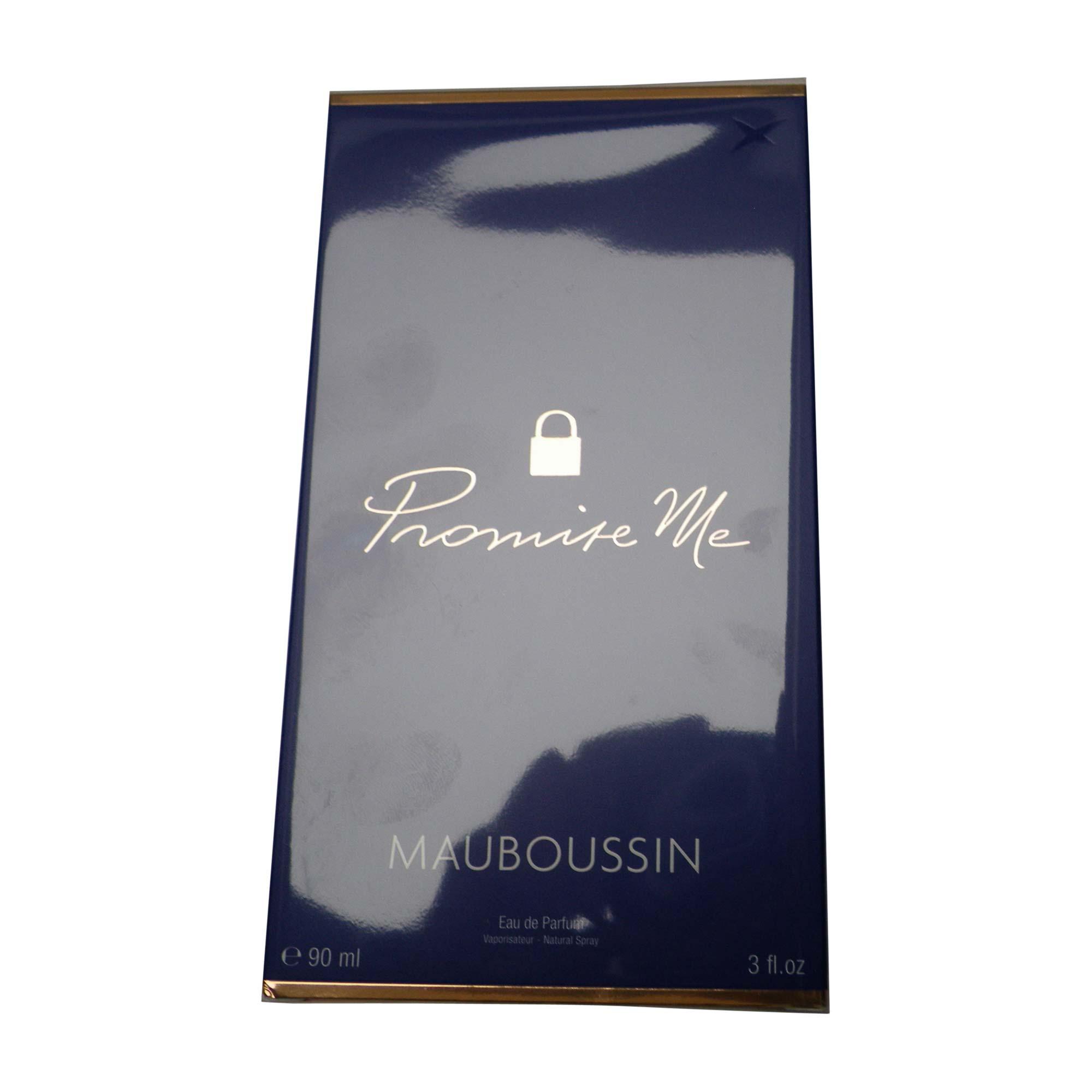 Eau de parfum MAUBOUSSIN