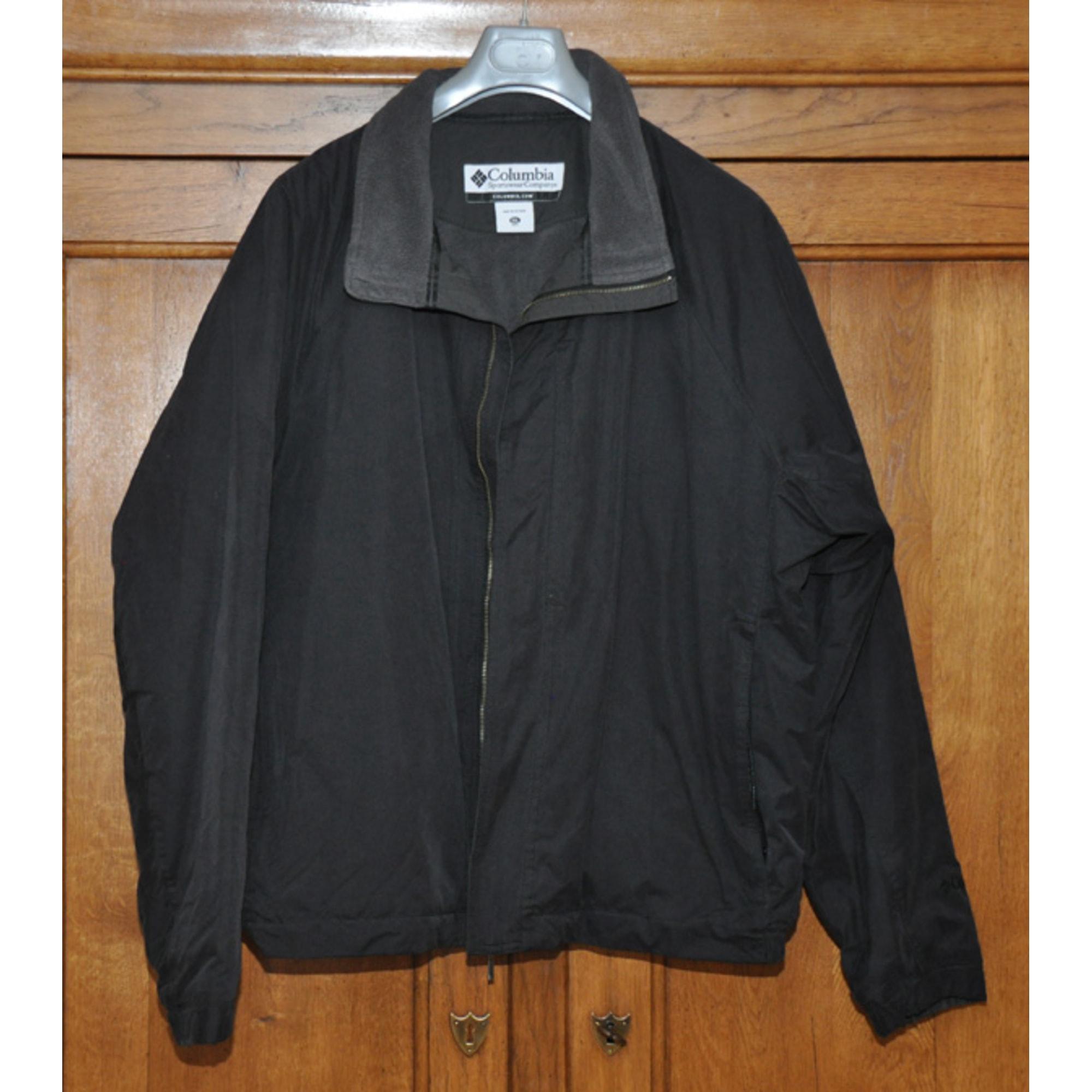 Blouson COLUMBIA Noir