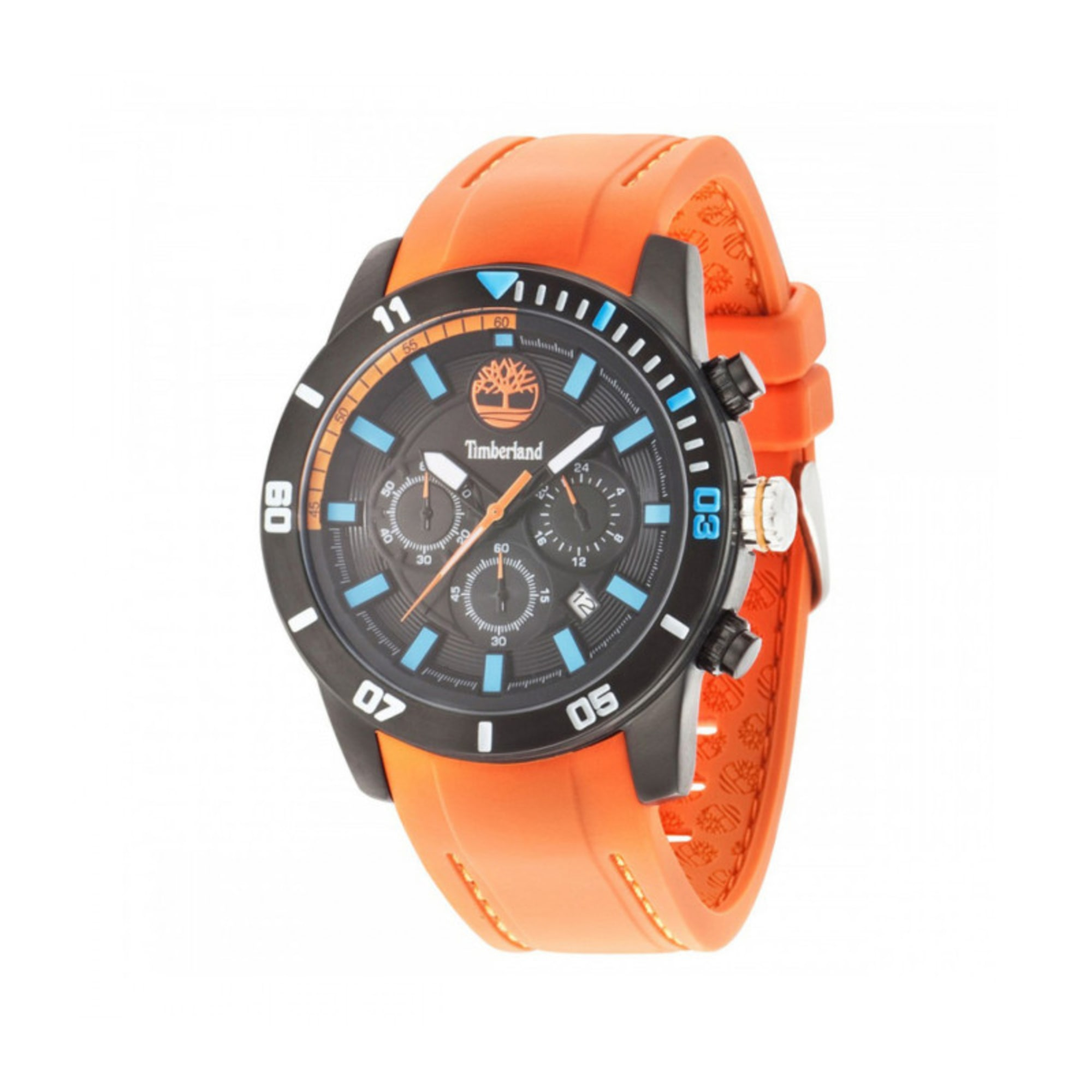 Montre au poignet TIMBERLAND Orange