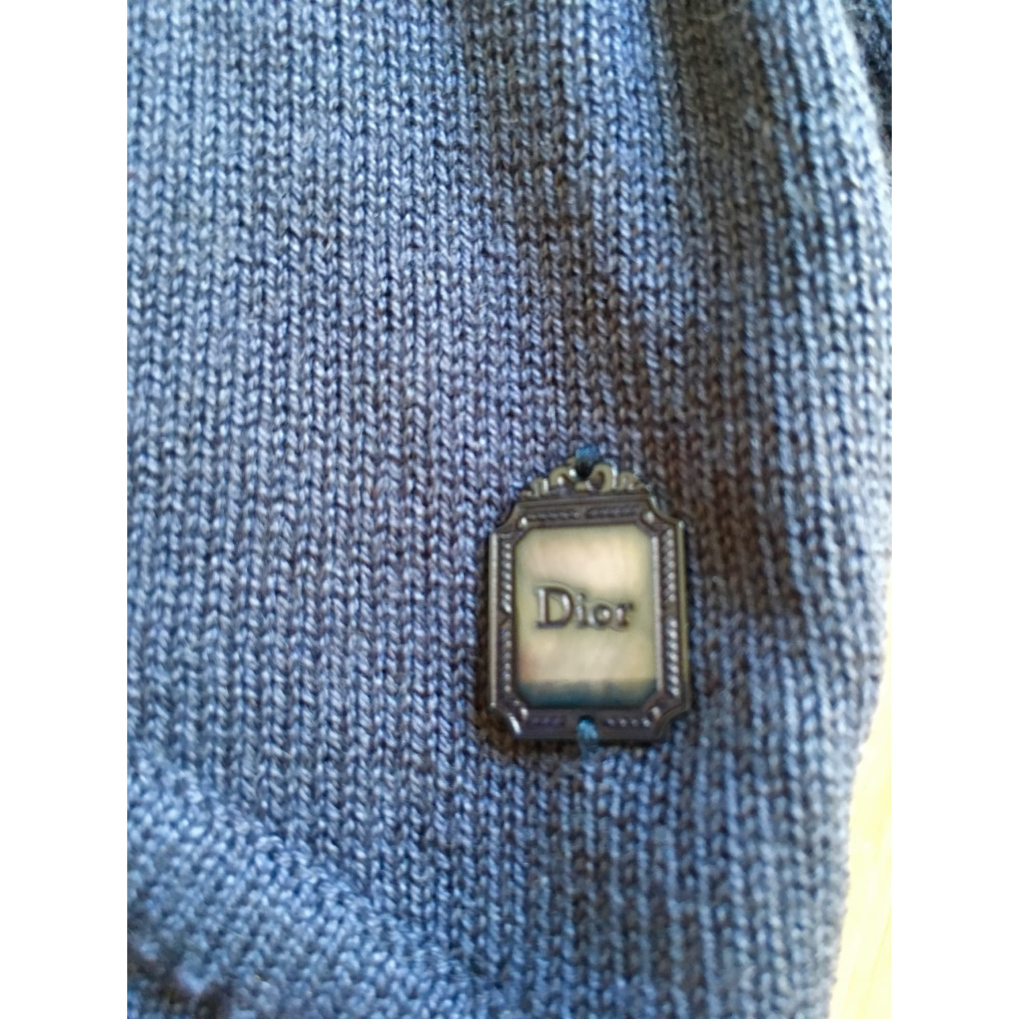 Gilet, cardigan BABY DIOR Bleu, bleu marine, bleu turquoise
