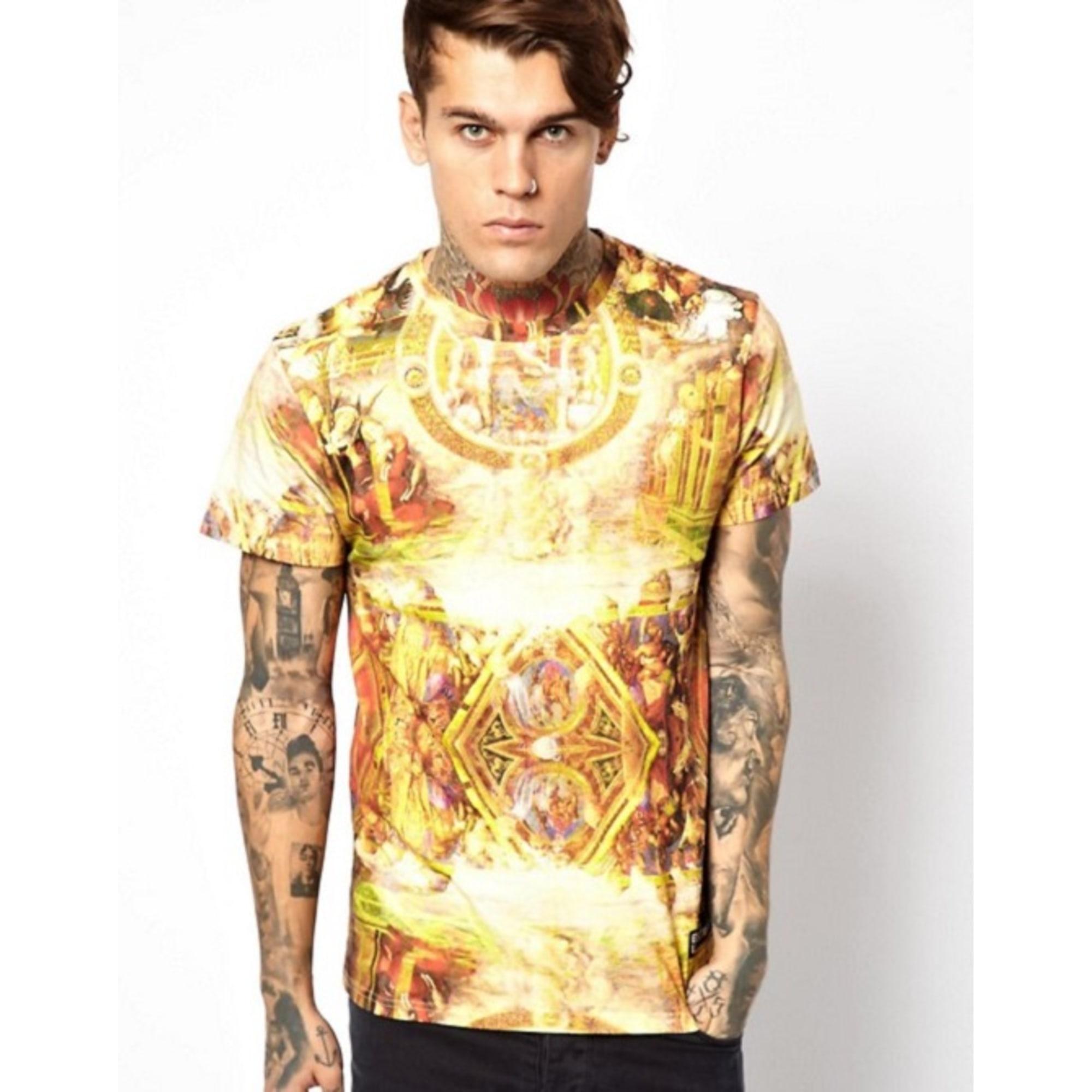 Tee-shirt ELEVEN PARIS Multicouleur
