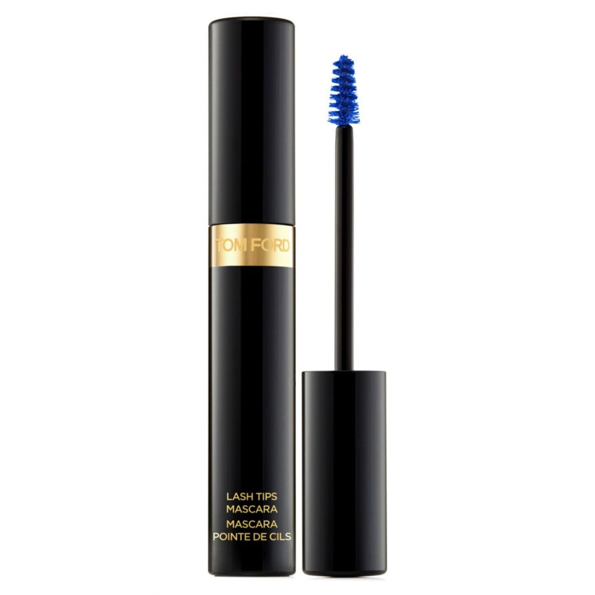 Mascara TOM FORD bleu