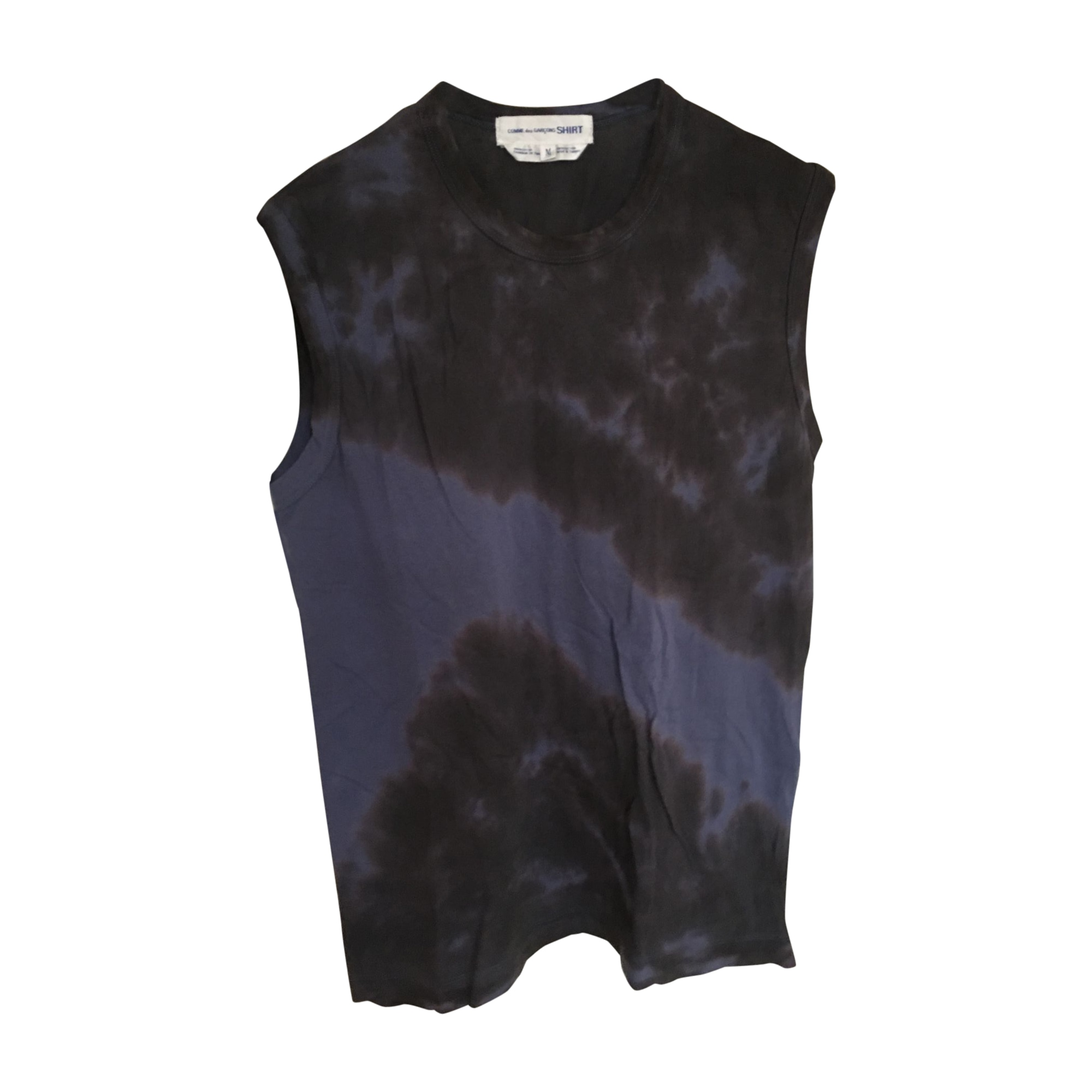 Tee-shirt COMME DES GARCONS Multicouleur