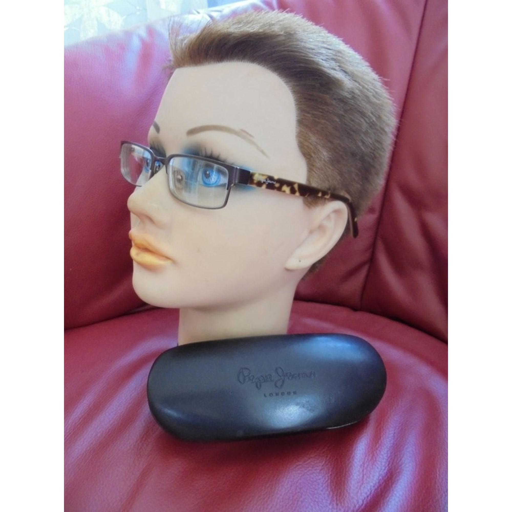 Monture de lunettes PEPE JEANS Imprimés animaliers
