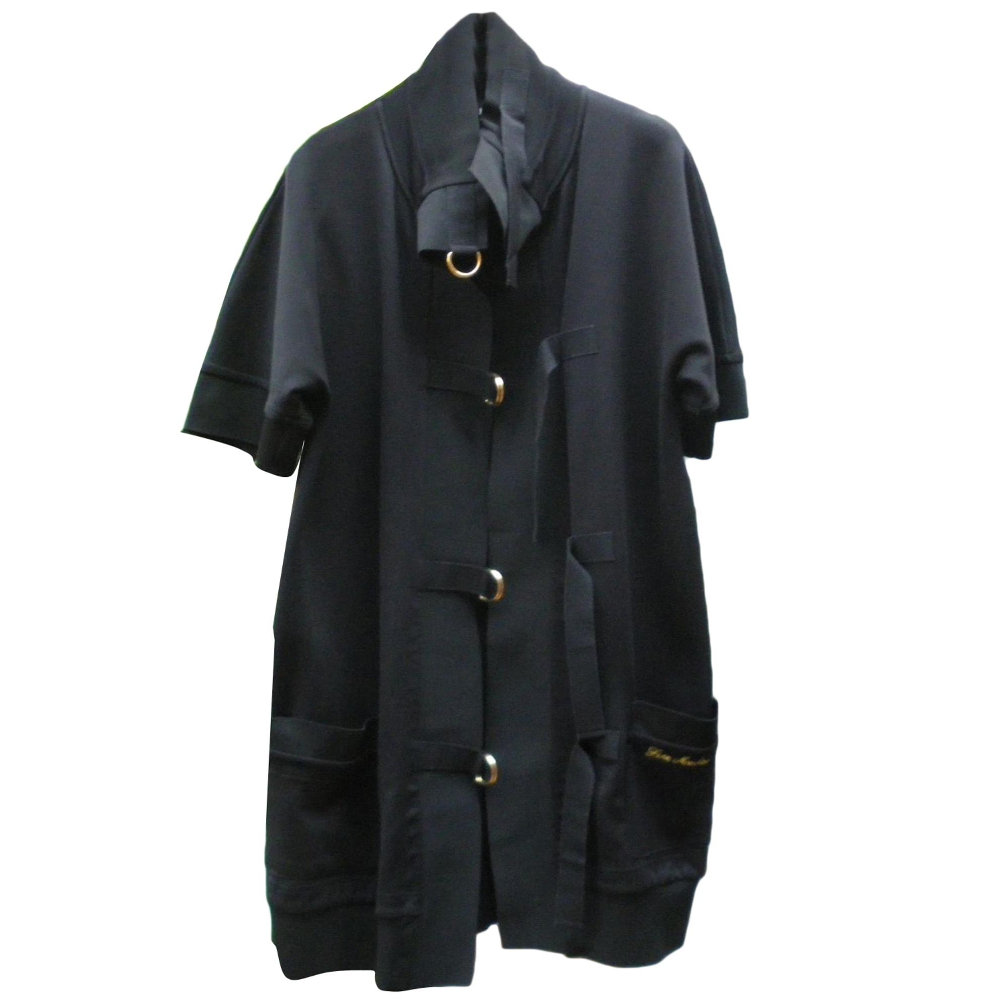 Gilet, cardigan LOVE MOSCHINO Noir