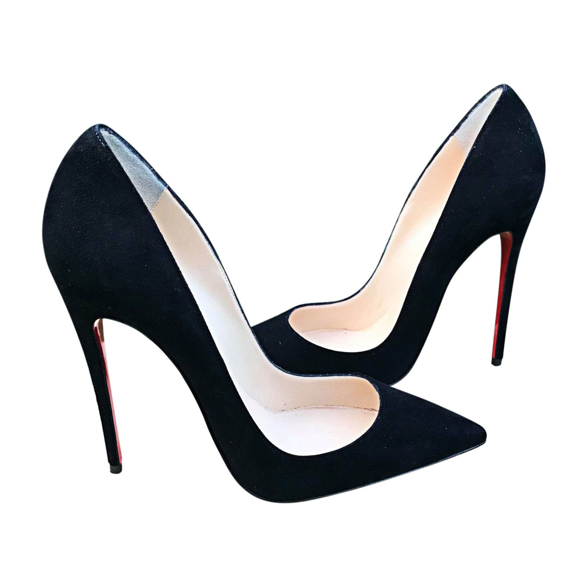 escarpin louboutin so kate